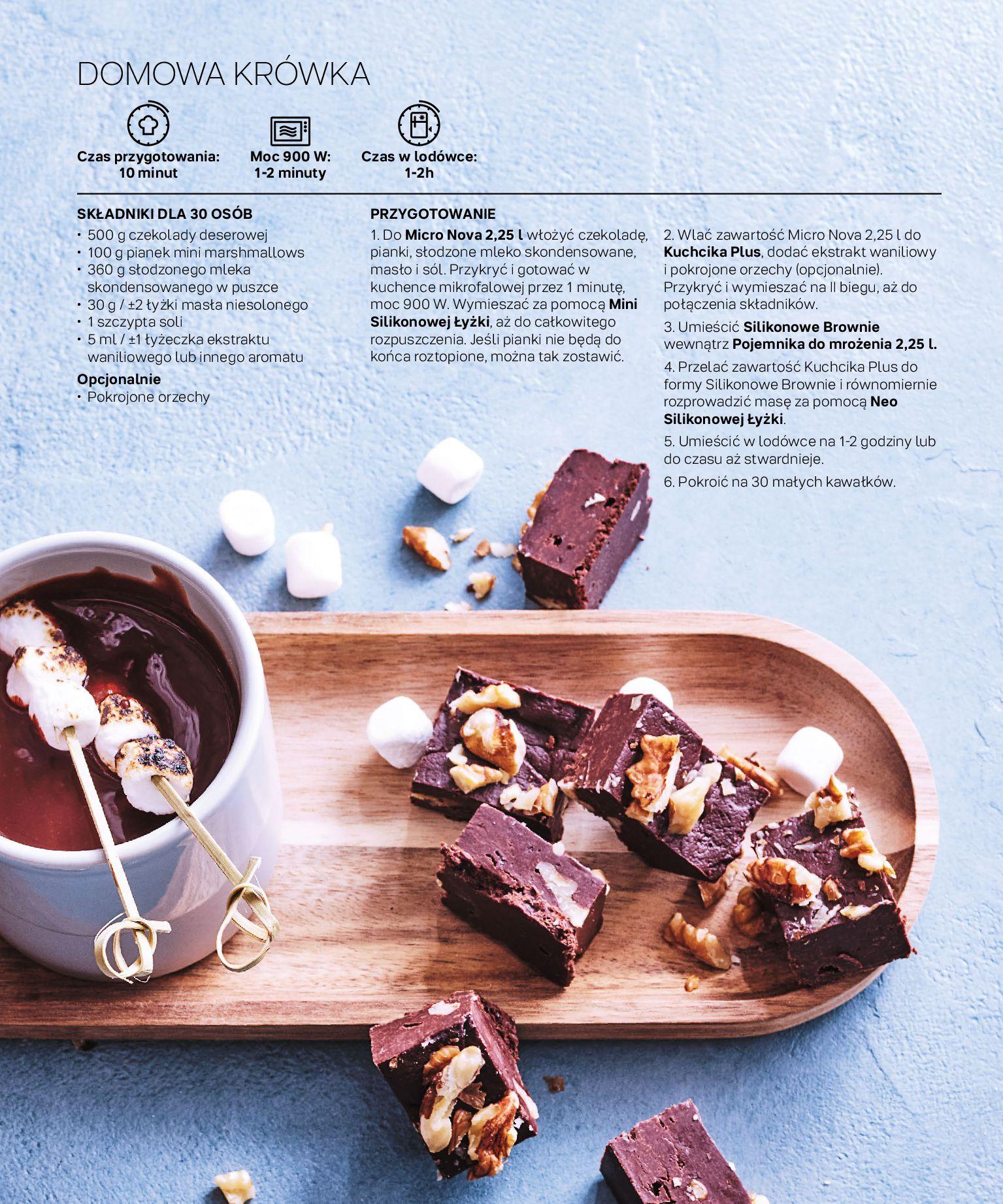 Gazetka Tupperware: Katalog jesień/zima 2021-02-17 page-29