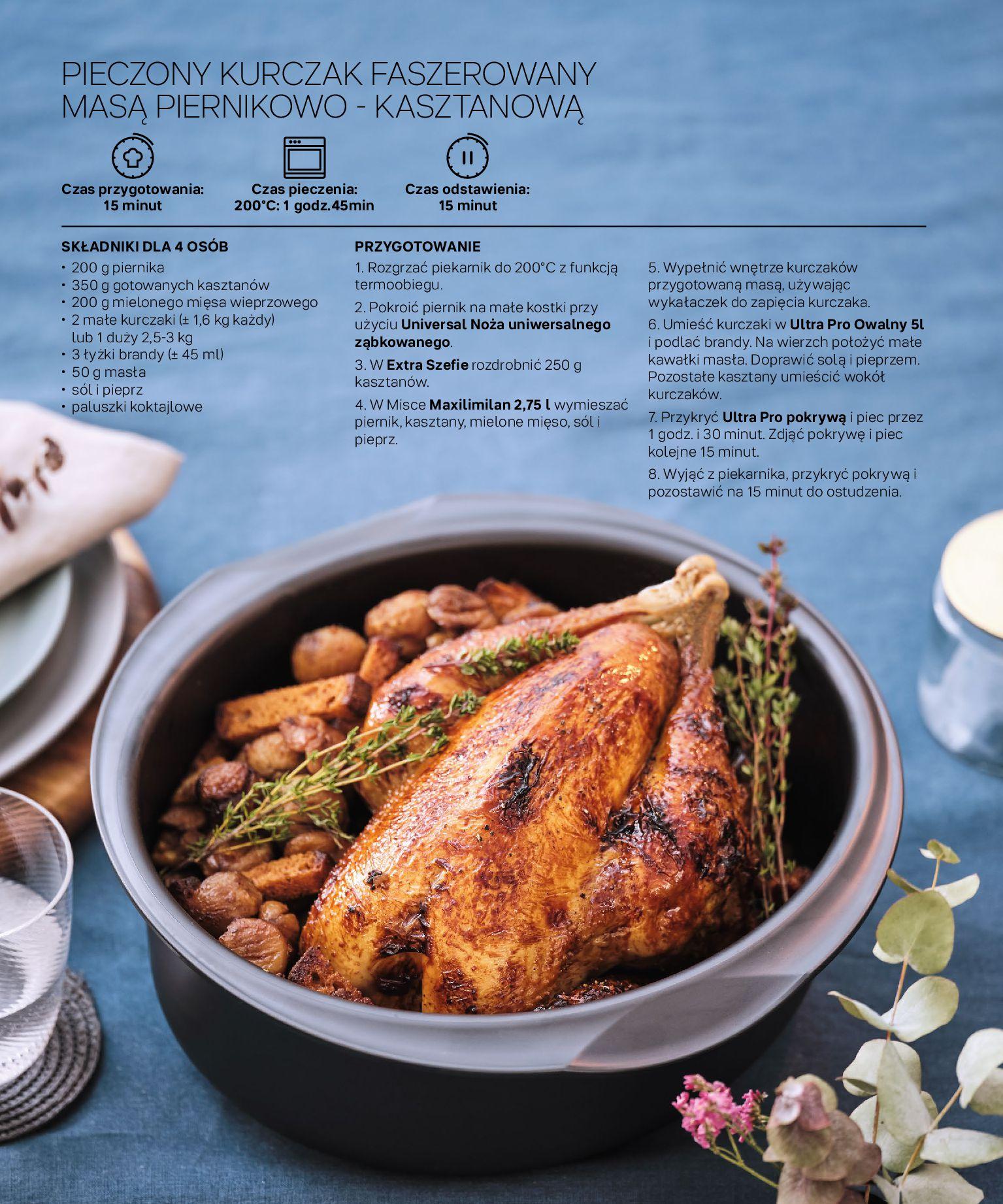 Gazetka Tupperware: Katalog jesień/zima 2021-02-17 page-4