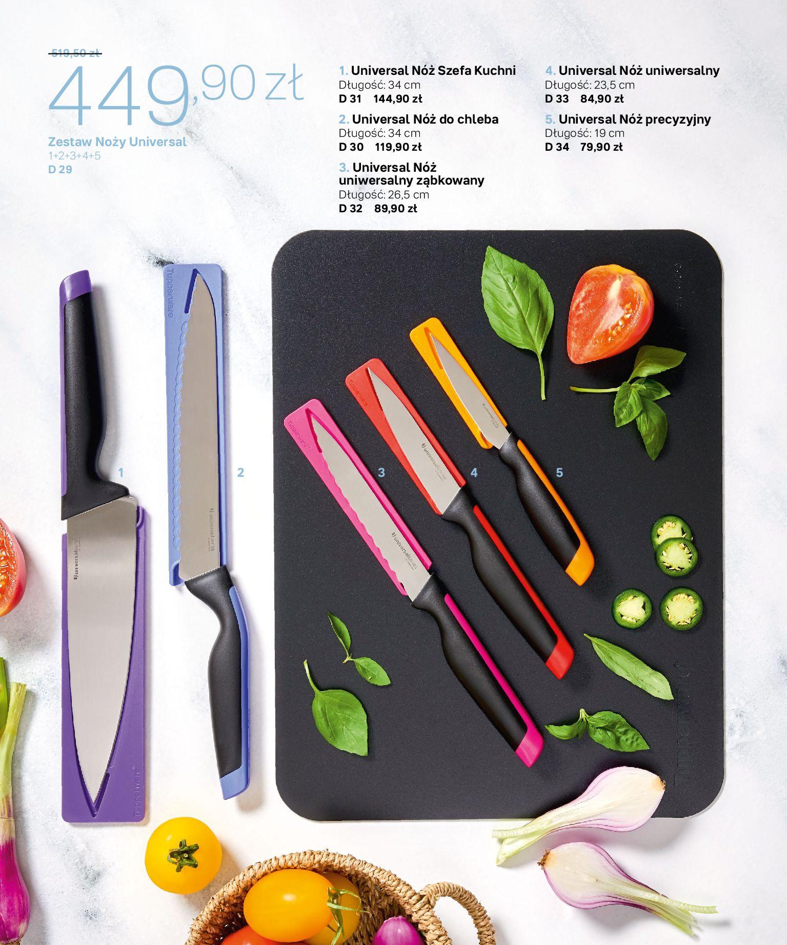 Gazetka Tupperware: Katalog jesień/zima 2021-02-17 page-38