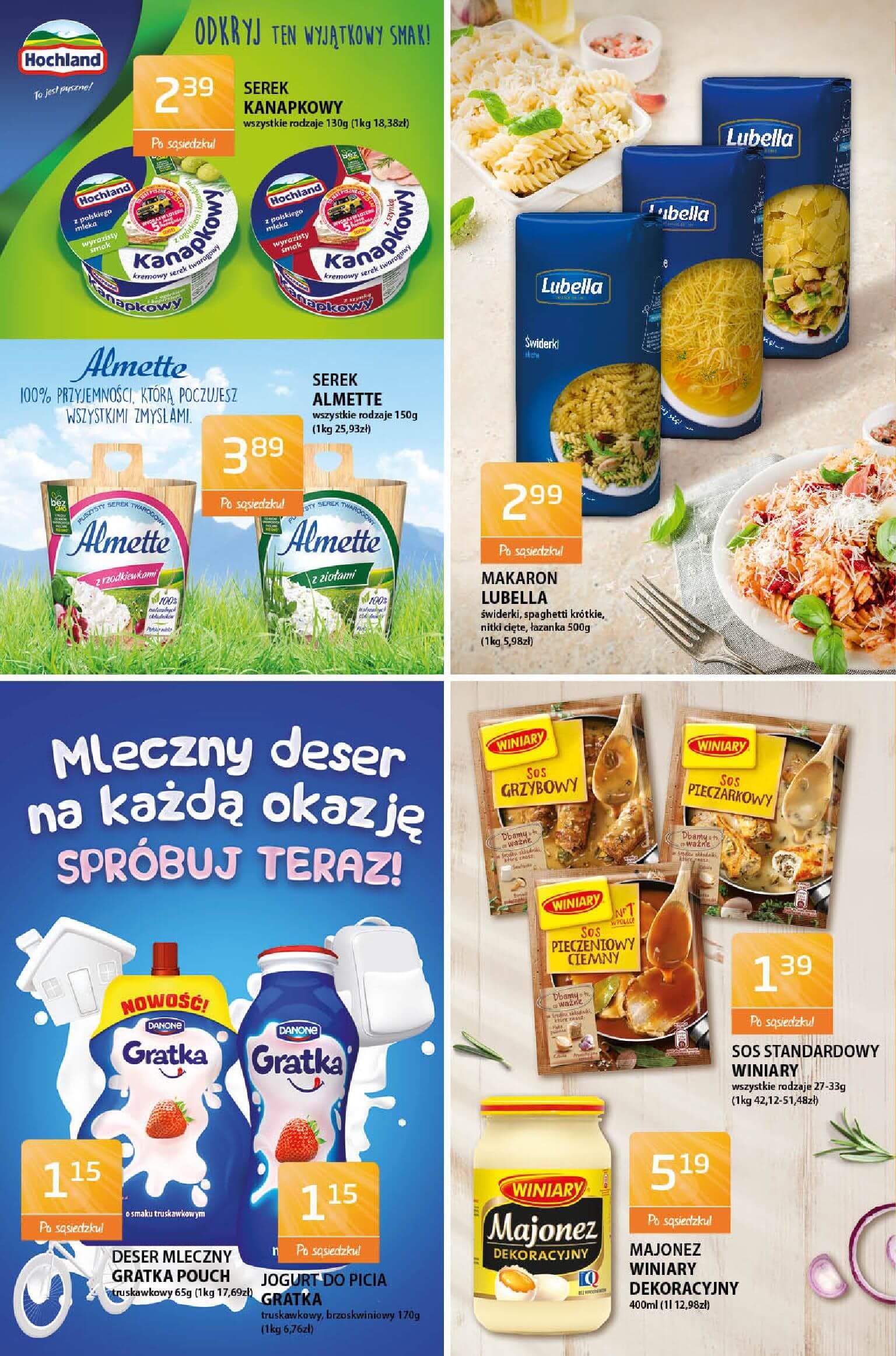 Gazetka abc - Oferta na artykuły spożywcze-13.03.2019-27.03.2019-page-