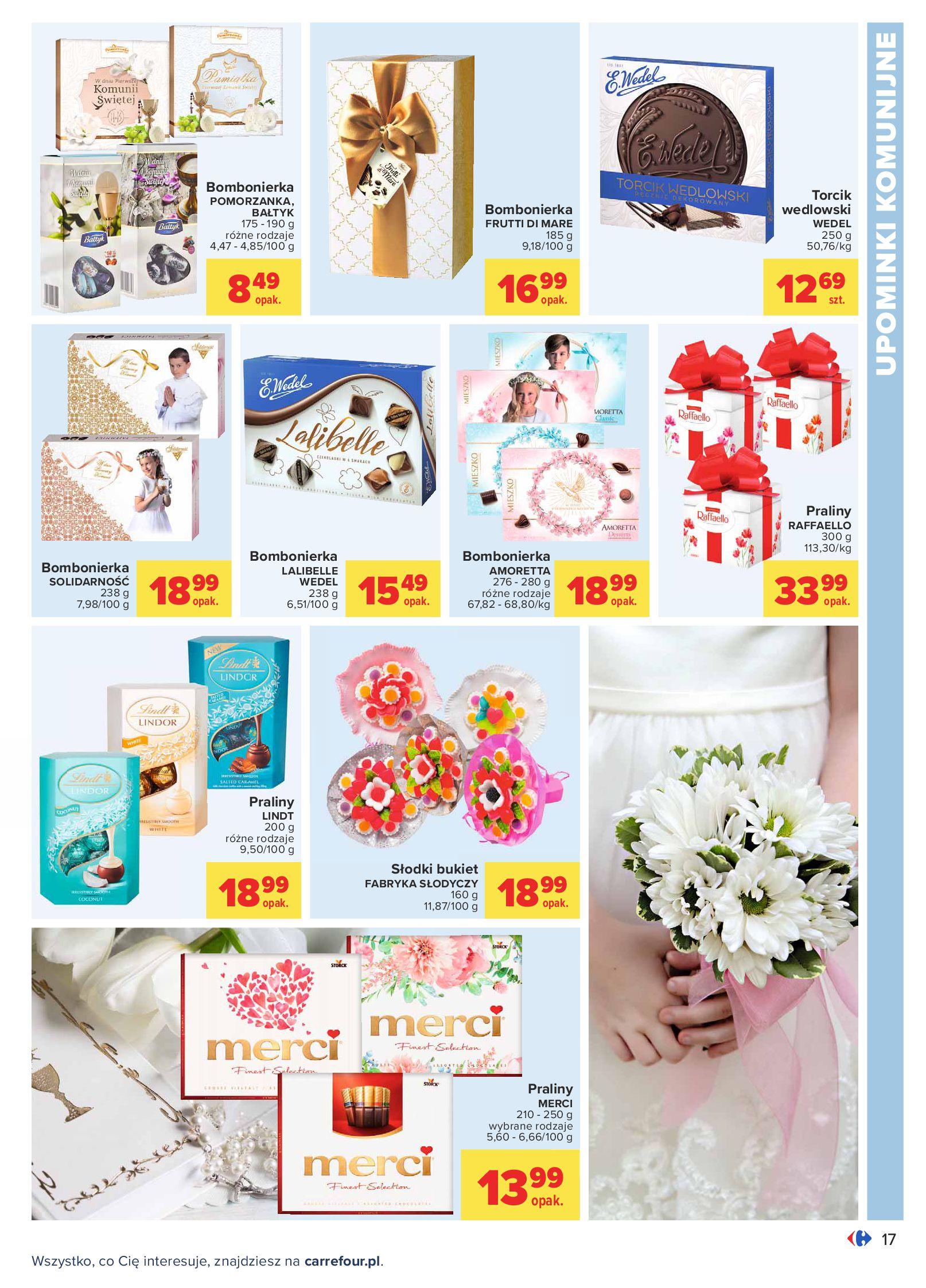 Gazetka Carrefour: Oferta handlowa od 04.05 2021-05-04 page-17