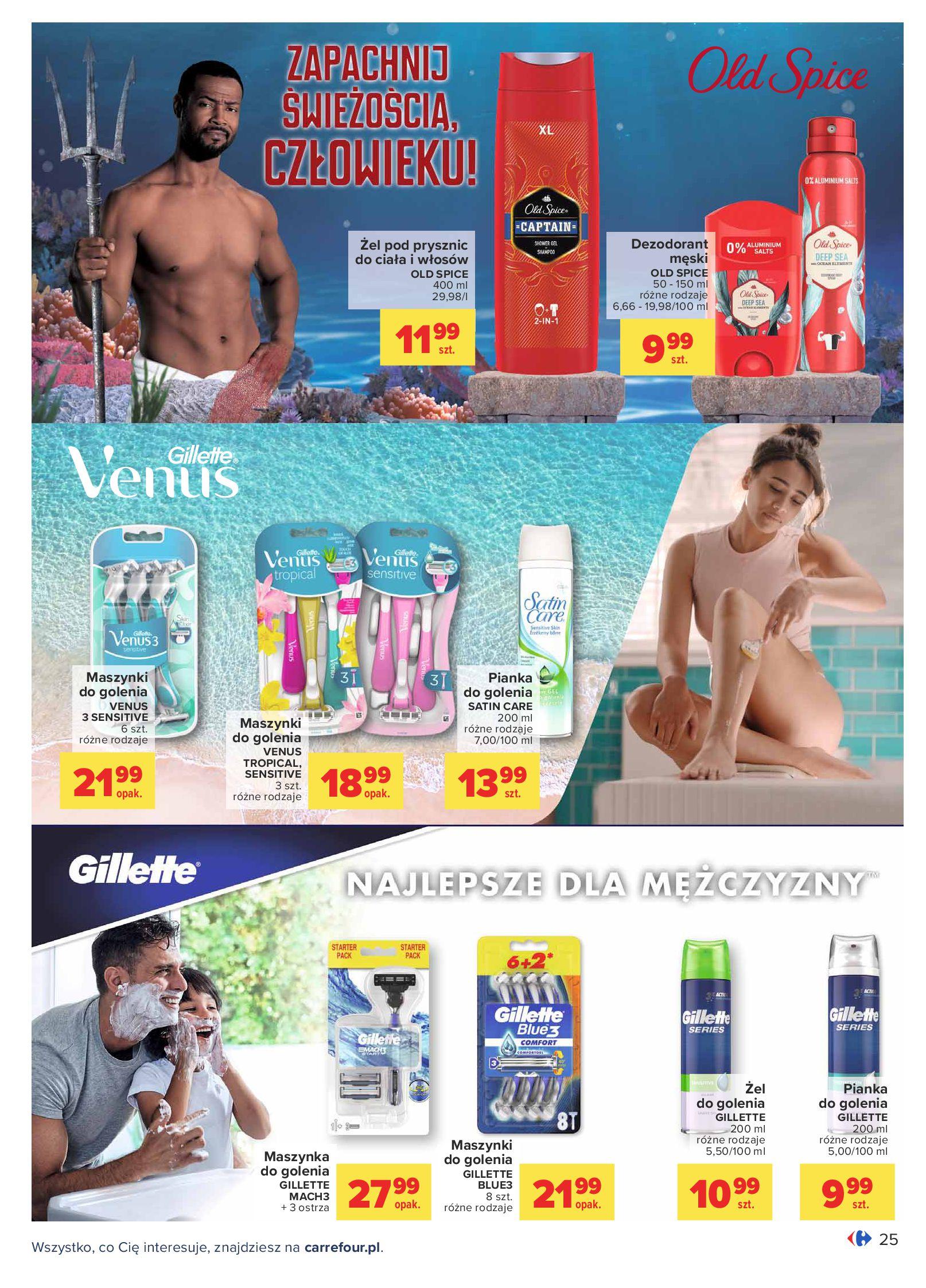 Gazetka Carrefour: Oferta handlowa od 04.05 2021-05-04 page-25