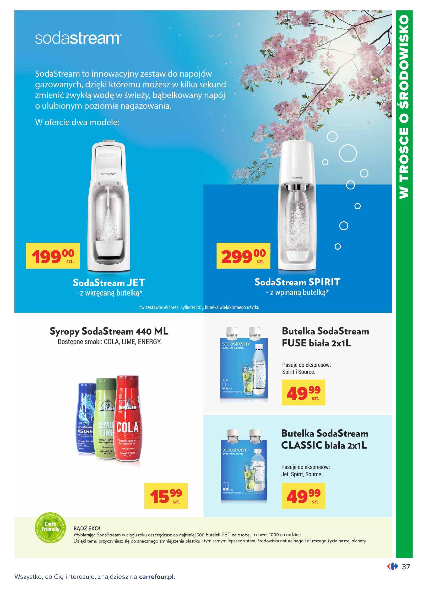 Gazetka Carrefour: Oferta handlowa od 04.05 2021-05-04 page-37