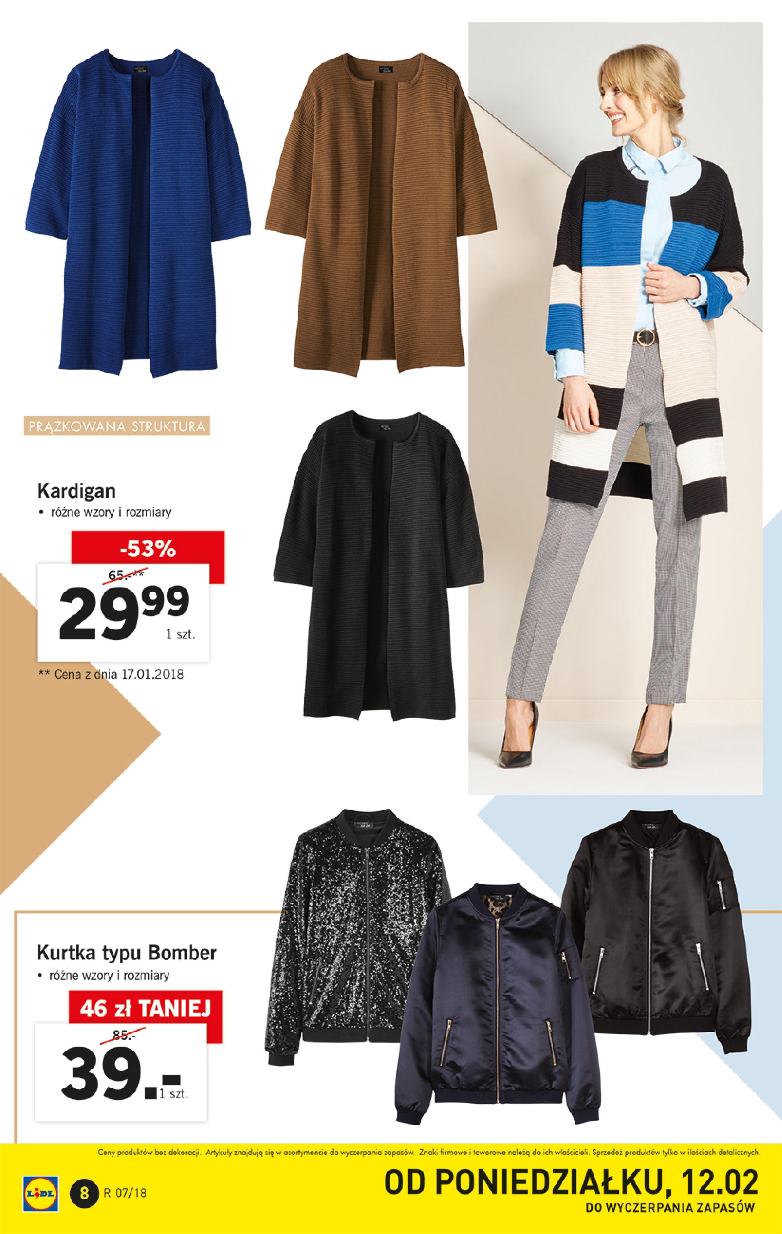 Gazetka Lidl - Katalog-11.02.2018-18.02.2018-page-8