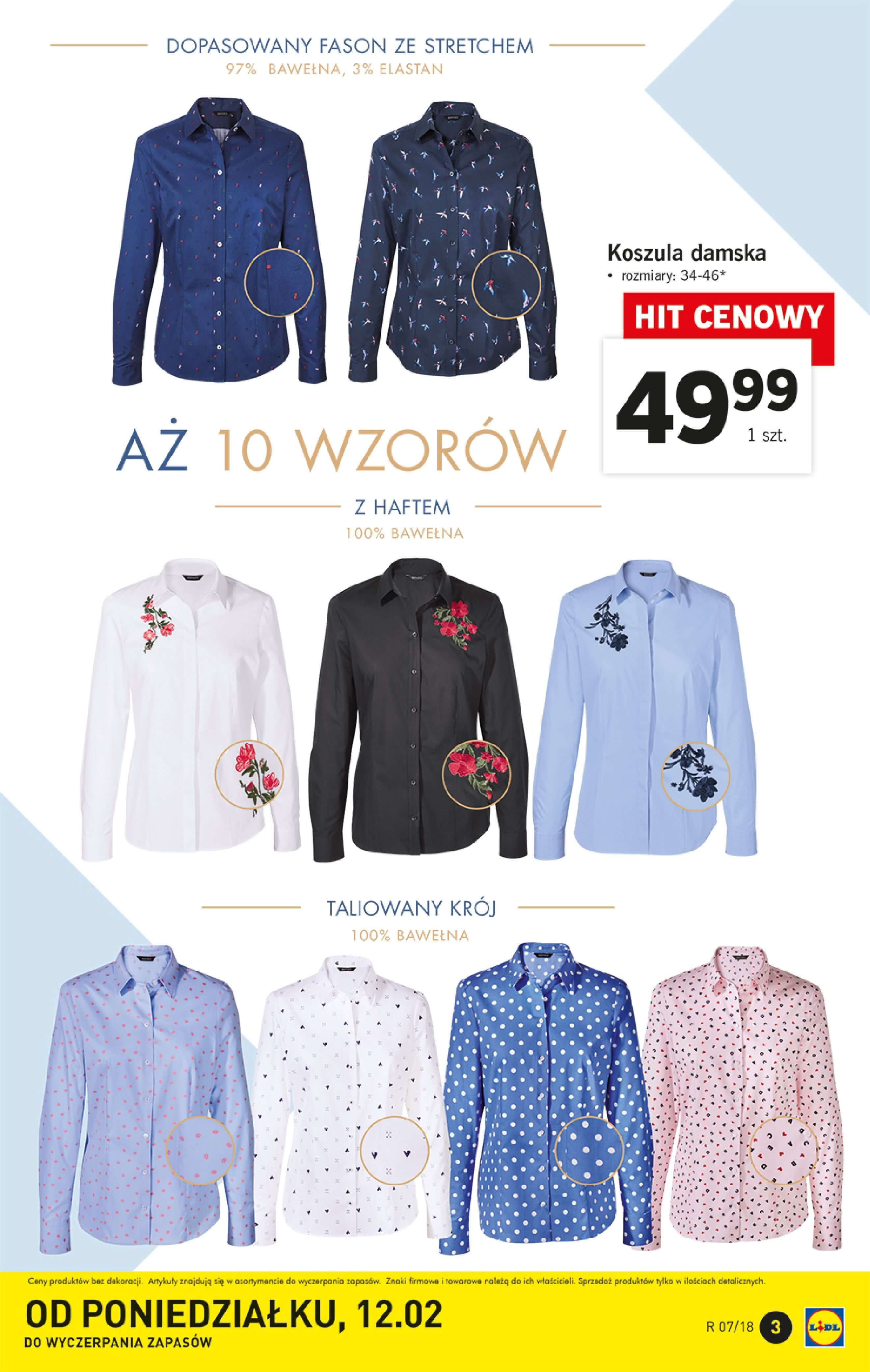 Gazetka Lidl - Katalog-11.02.2018-18.02.2018-page-3