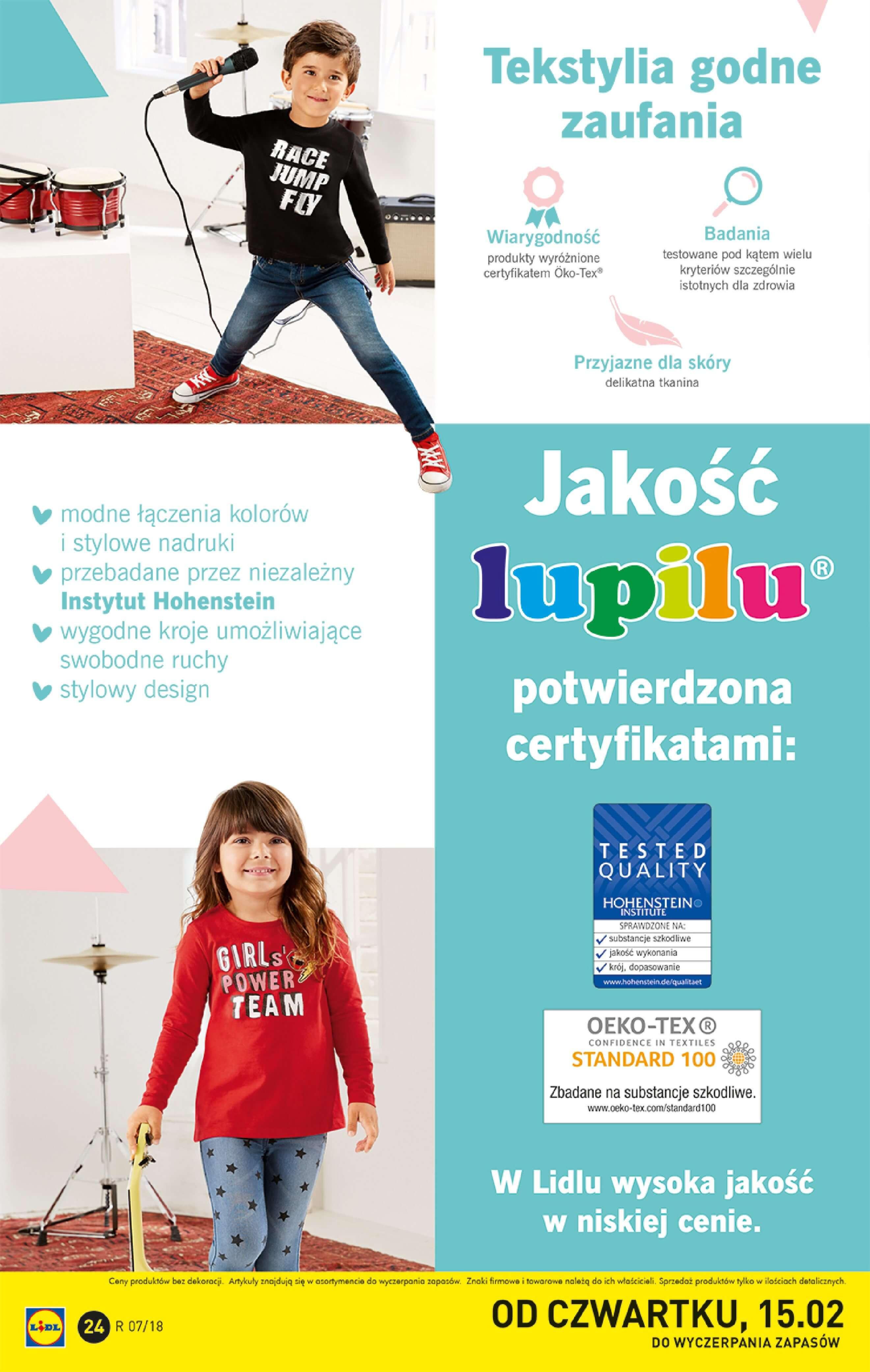 Gazetka Lidl - Katalog-11.02.2018-18.02.2018-page-24
