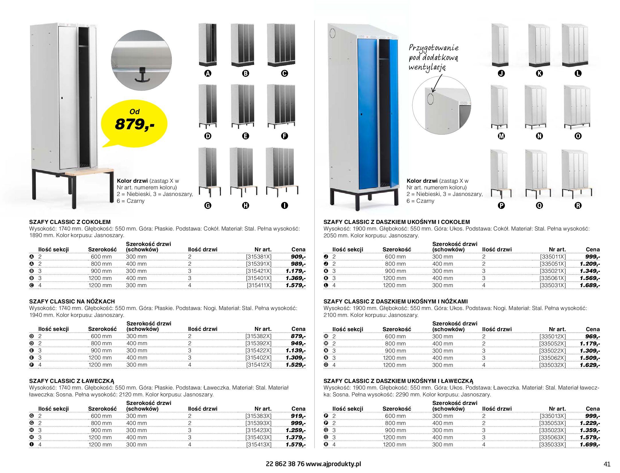 Gazetka AJ Produkty: Gazetka AJ Produkty - katalog przemysł i warsztat 2021-05-07 page-41