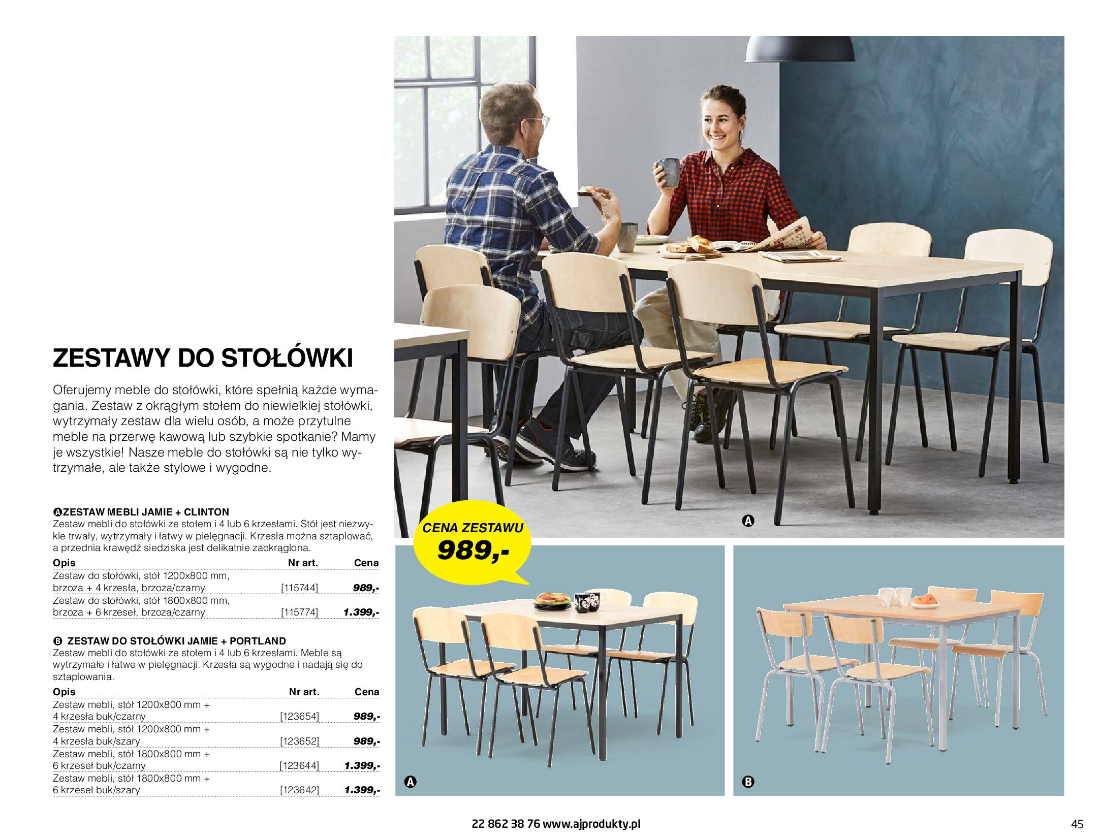 Gazetka AJ Produkty: Gazetka AJ Produkty - katalog przemysł i warsztat 2021-05-07 page-45
