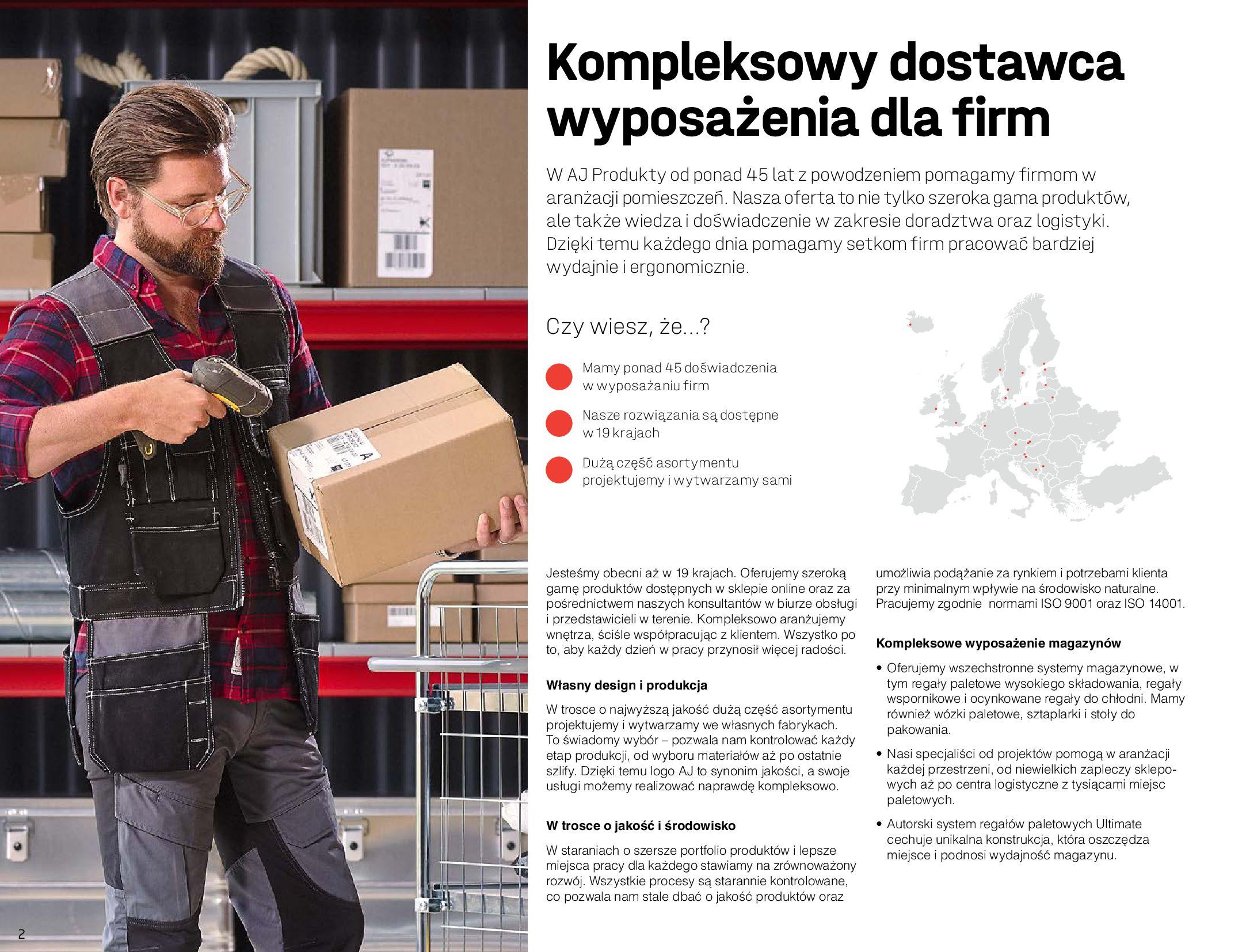 Gazetka AJ Produkty: Gazetka AJ Produkty - katalog przemysł i warsztat 2021-05-07 page-2