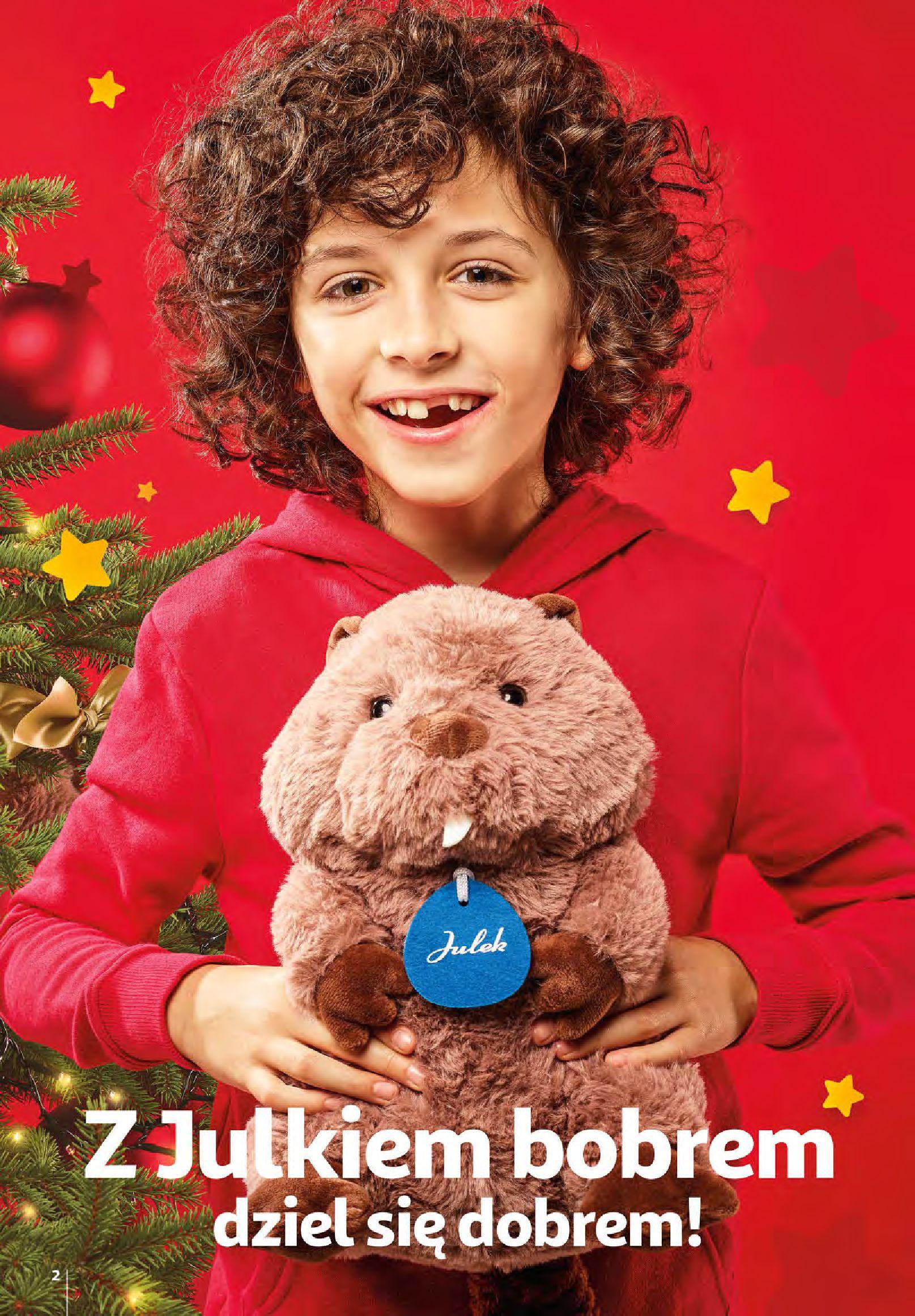 Gazetka Auchan - Magia zabawek i świątecznych ozdób-11.11.2020-25.11.2020-page-2