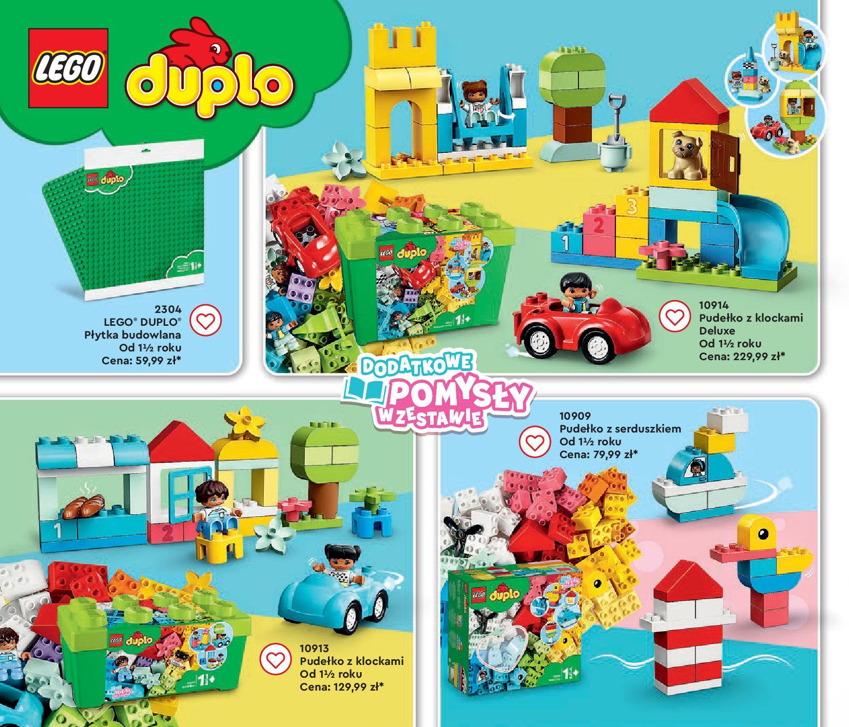 Gazetka LEGO: Gazetka LEGO - katalog 2021-06-30 page-6