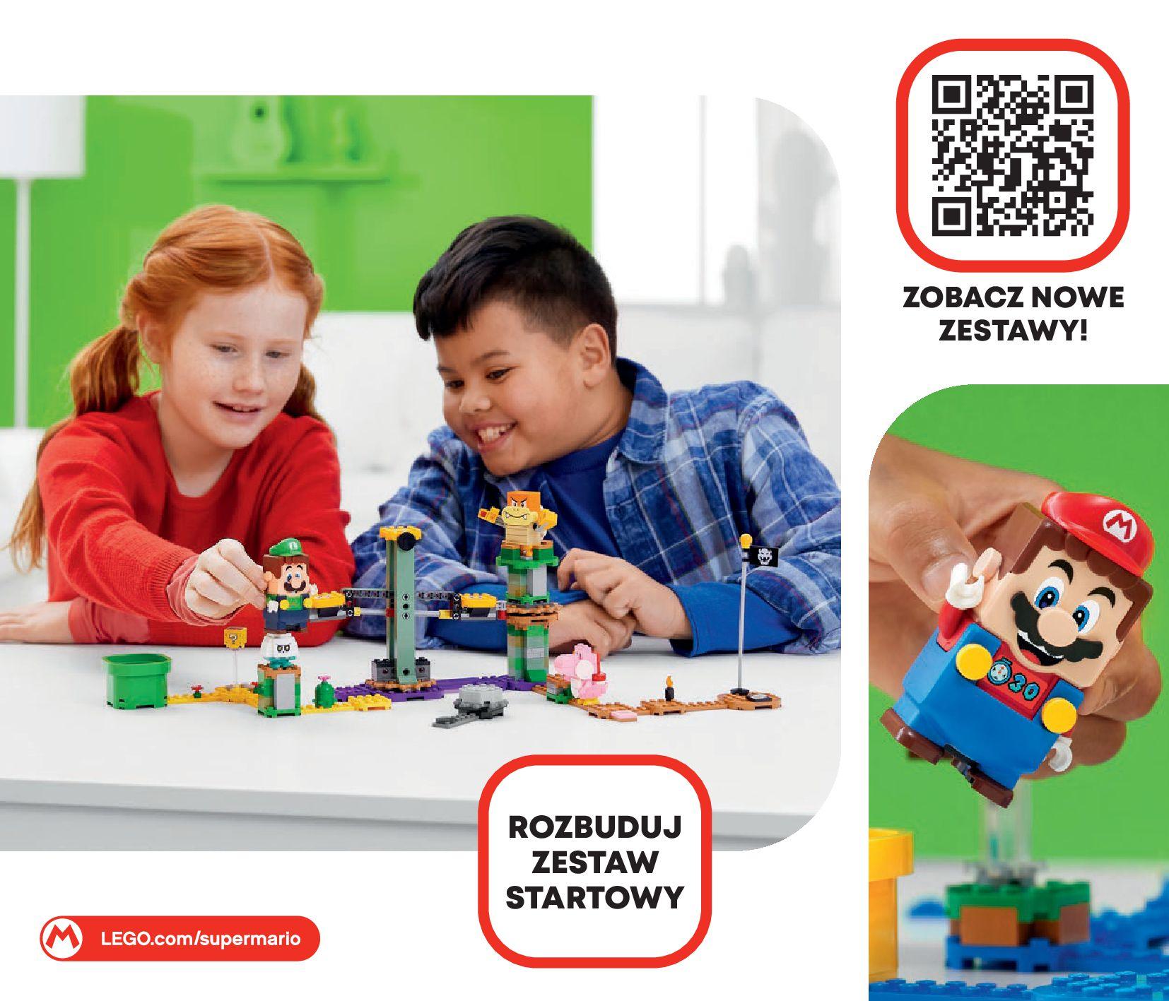 Gazetka LEGO: Gazetka LEGO - katalog 2021-06-30 page-63