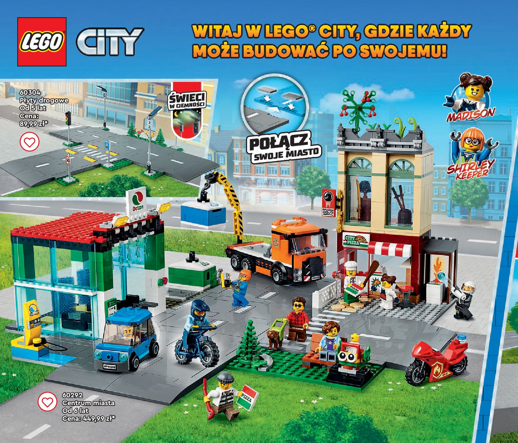Gazetka LEGO: Gazetka LEGO - katalog 2021-06-30 page-66