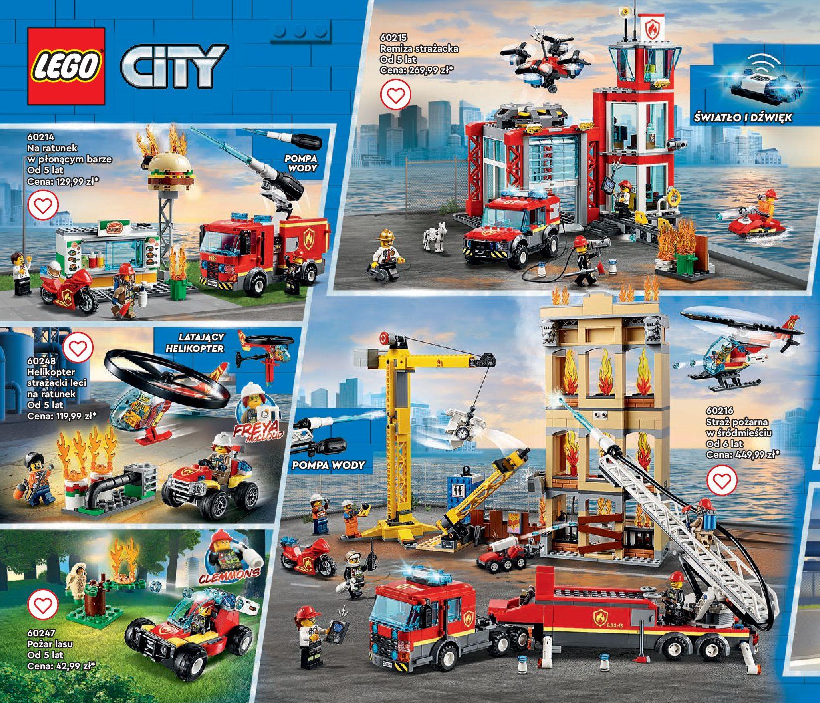 Gazetka LEGO: Gazetka LEGO - katalog 2021-06-30 page-68