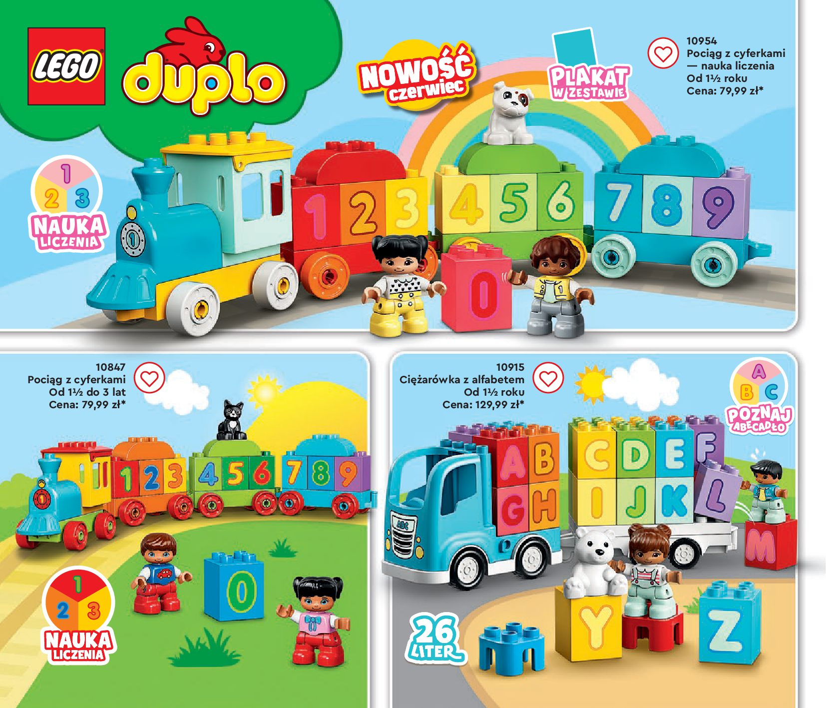 Gazetka LEGO: Gazetka LEGO - katalog 2021-06-30 page-8