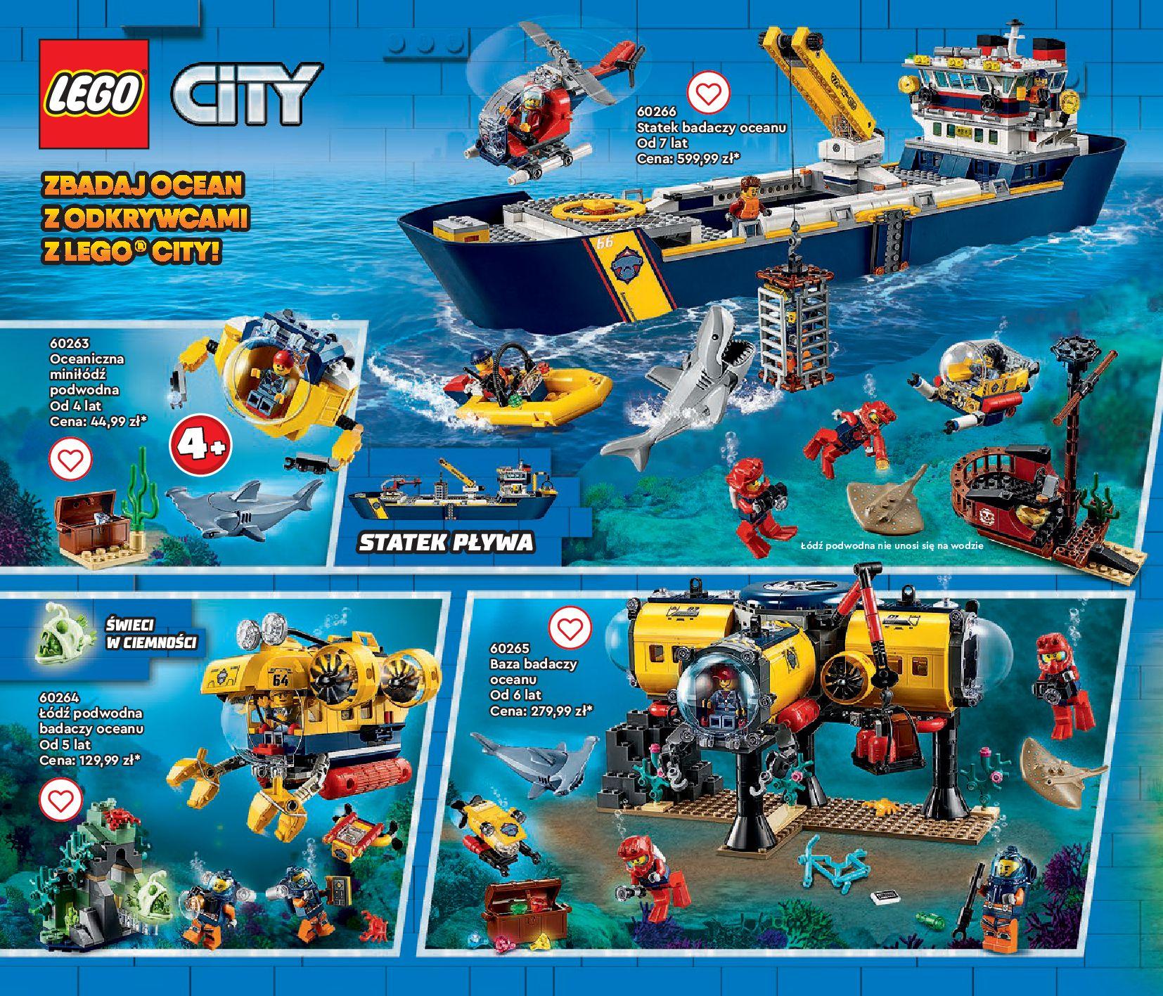 Gazetka LEGO: Gazetka LEGO - katalog 2021-06-30 page-76