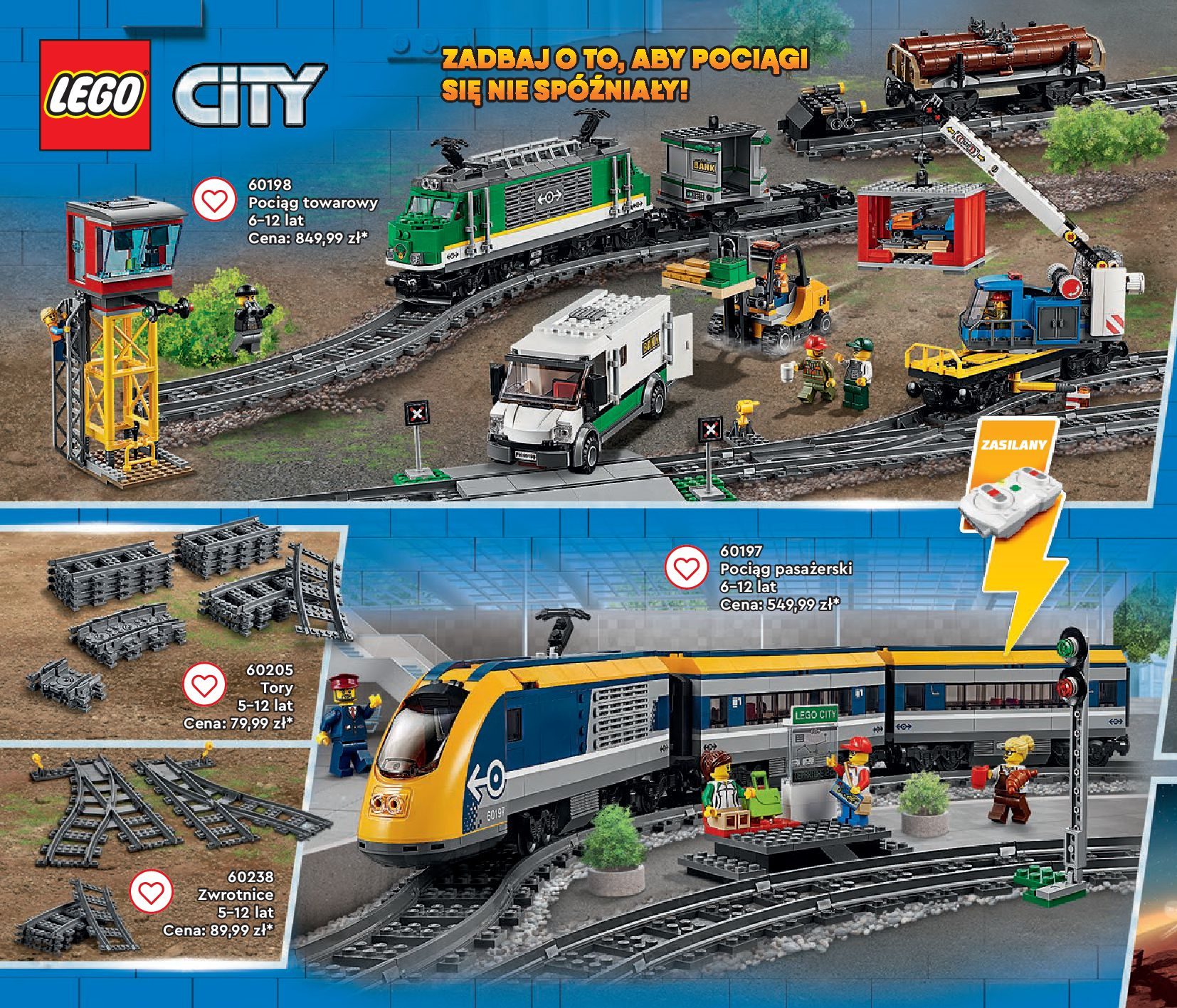 Gazetka LEGO: Gazetka LEGO - katalog 2021-06-30 page-78