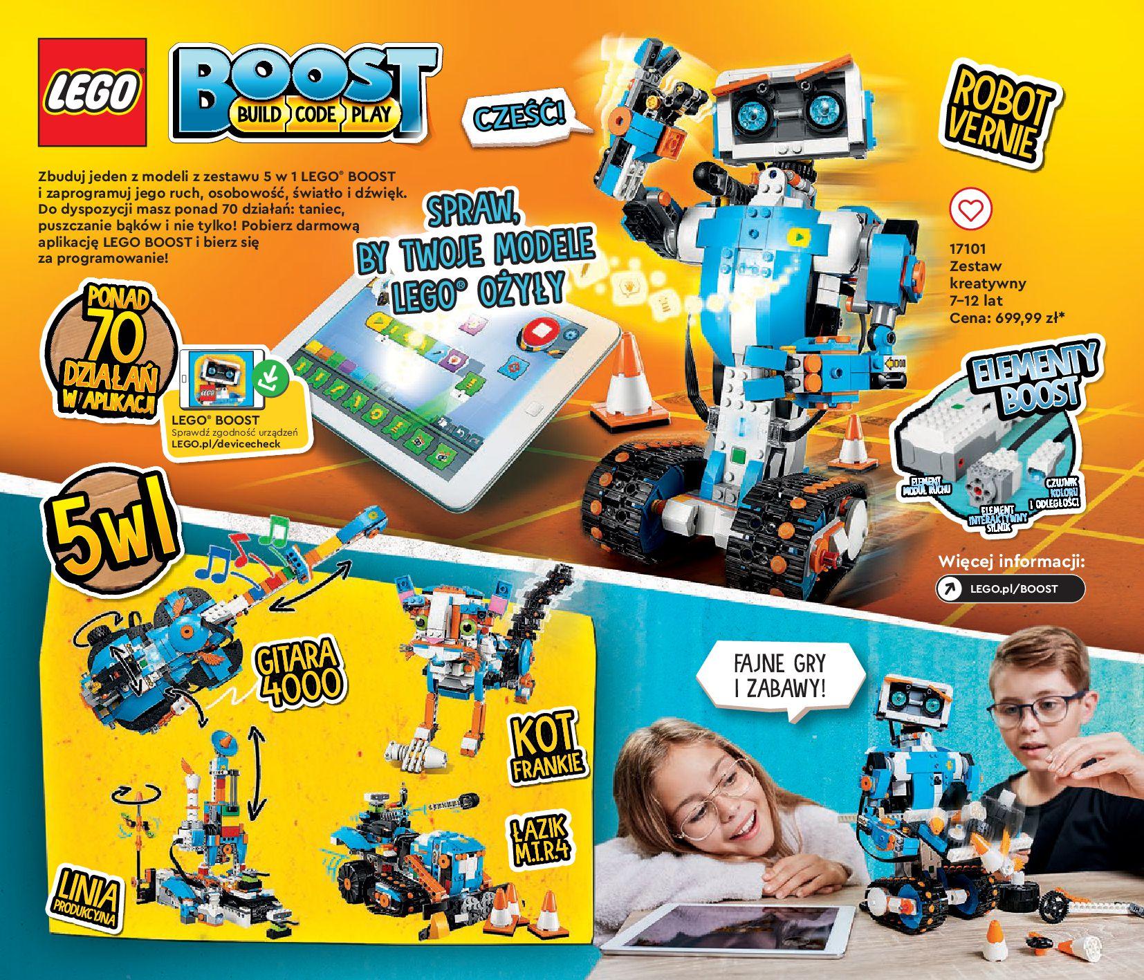 Gazetka LEGO: Gazetka LEGO - katalog 2021-06-30 page-80
