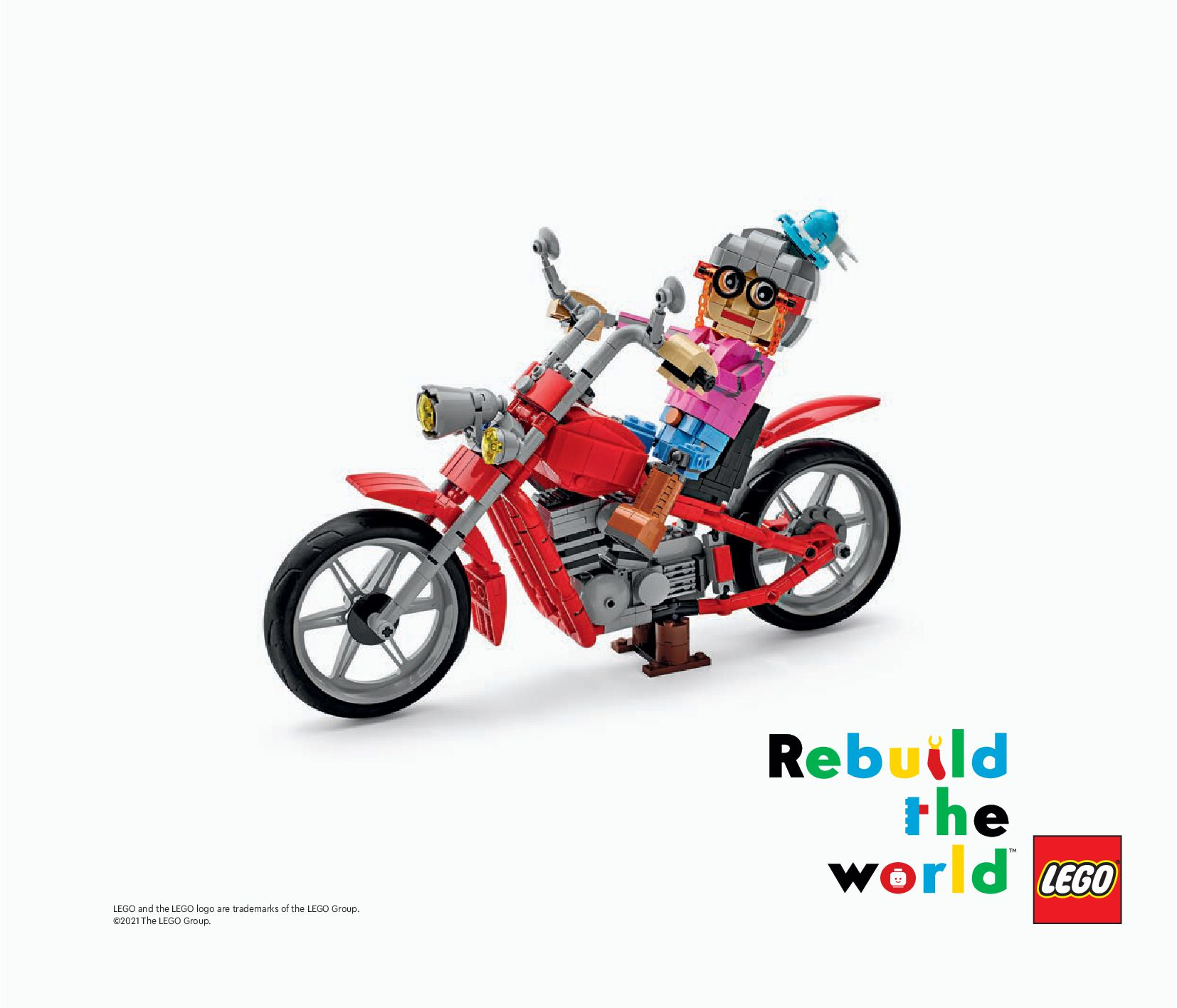 Gazetka LEGO: Gazetka LEGO - katalog 2021-06-30 page-87