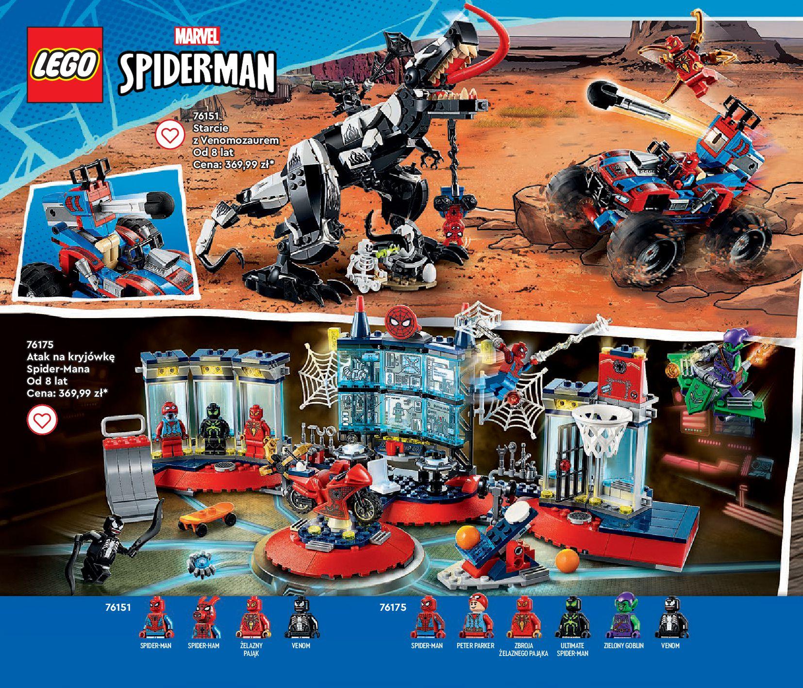 Gazetka LEGO: Gazetka LEGO - katalog 2021-06-30 page-88