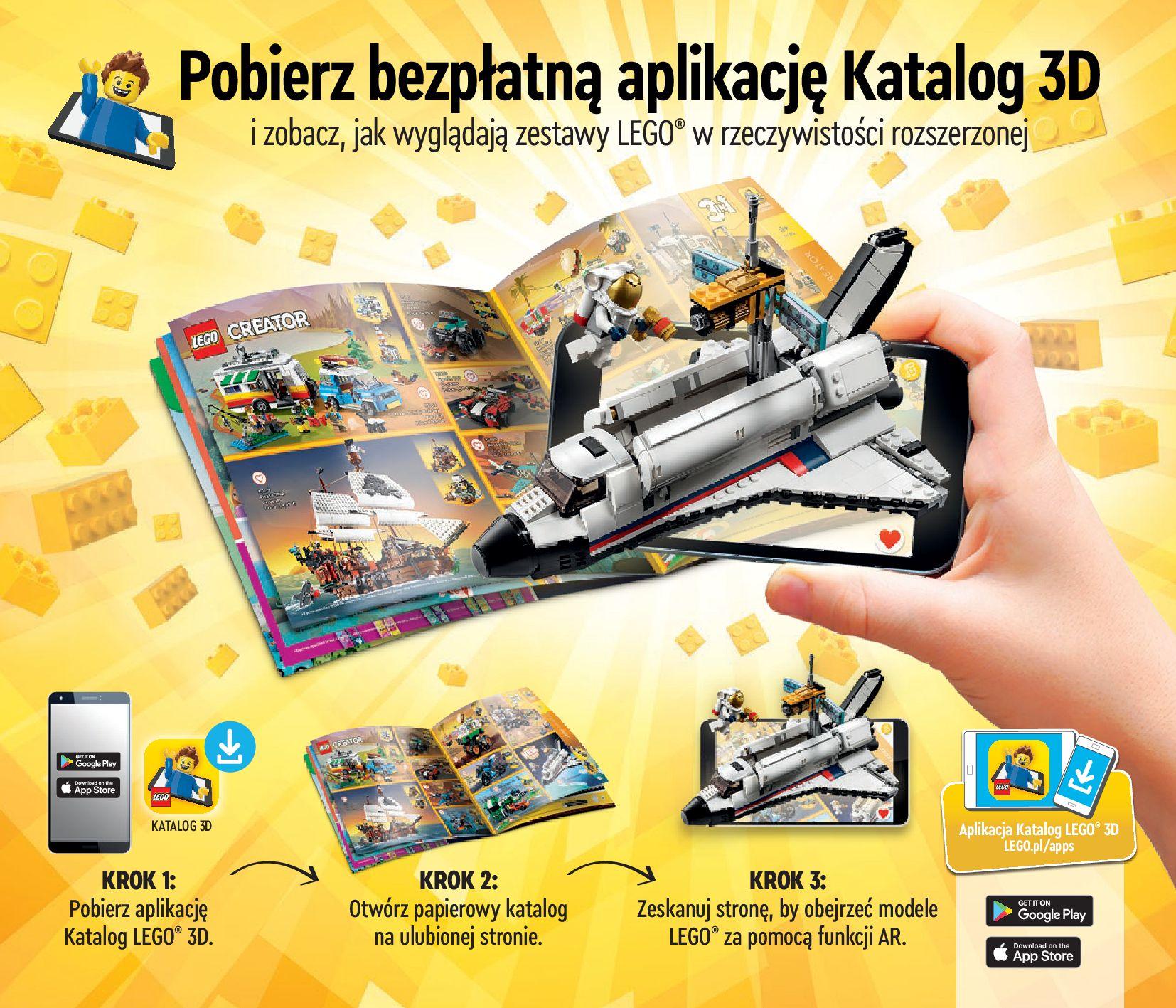 Gazetka LEGO: Gazetka LEGO - katalog 2021-06-30 page-100