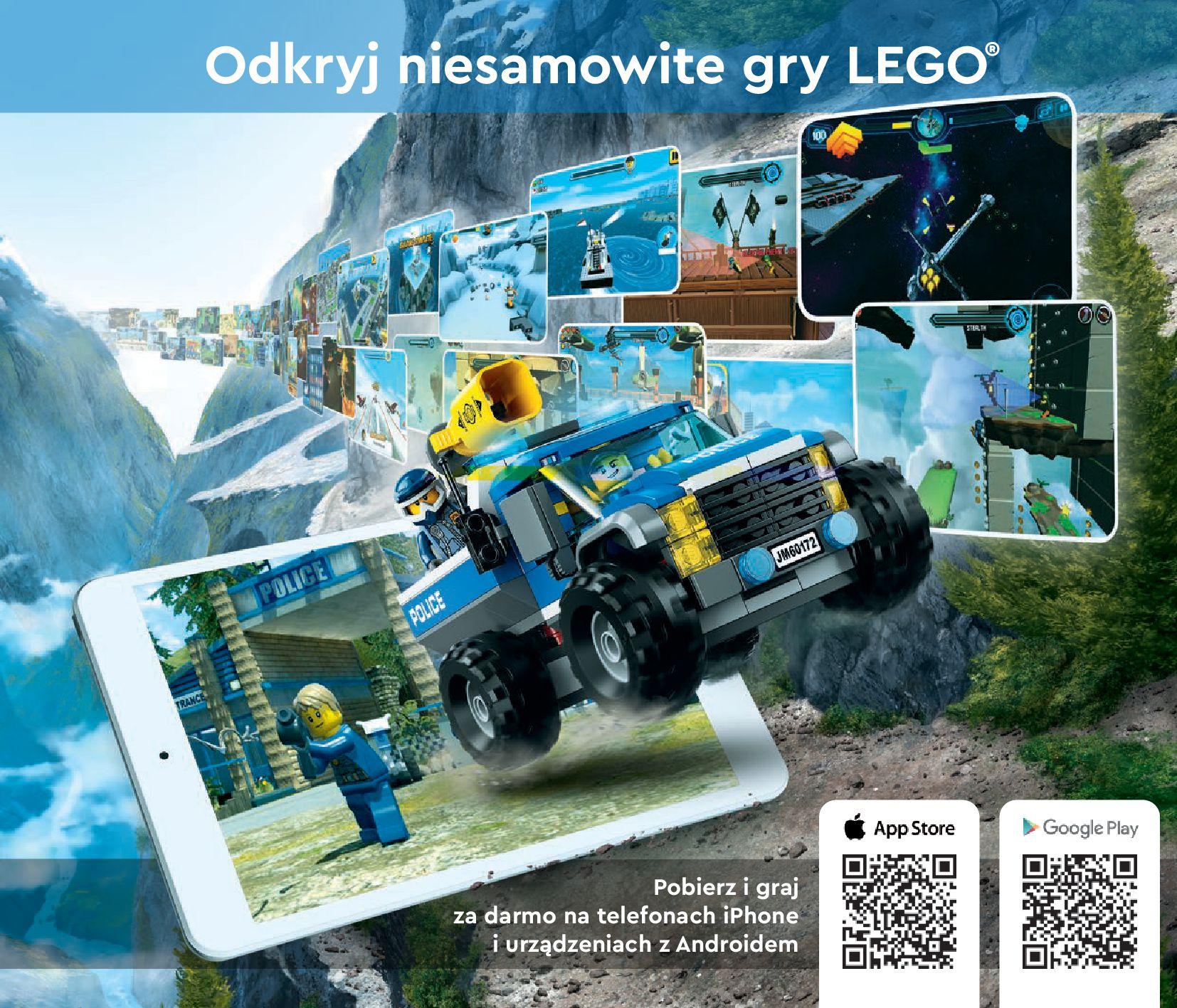 Gazetka LEGO: Gazetka LEGO - katalog 2021-06-30 page-101