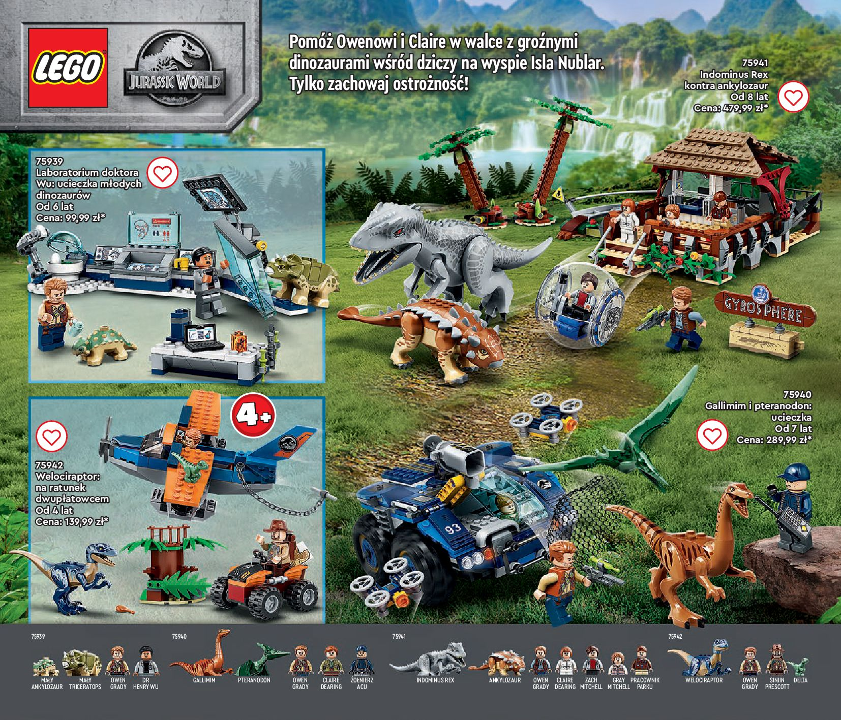 Gazetka LEGO: Gazetka LEGO - katalog 2021-06-30 page-102