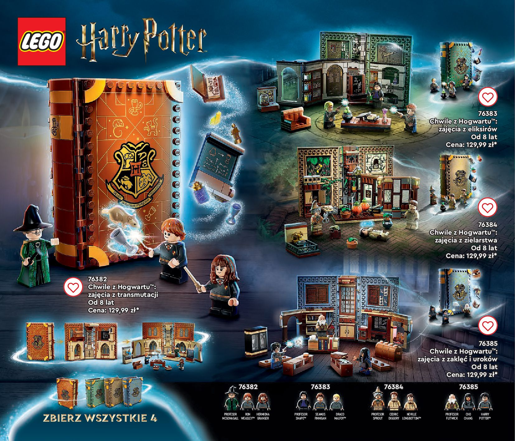 Gazetka LEGO: Gazetka LEGO - katalog 2021-06-30 page-106