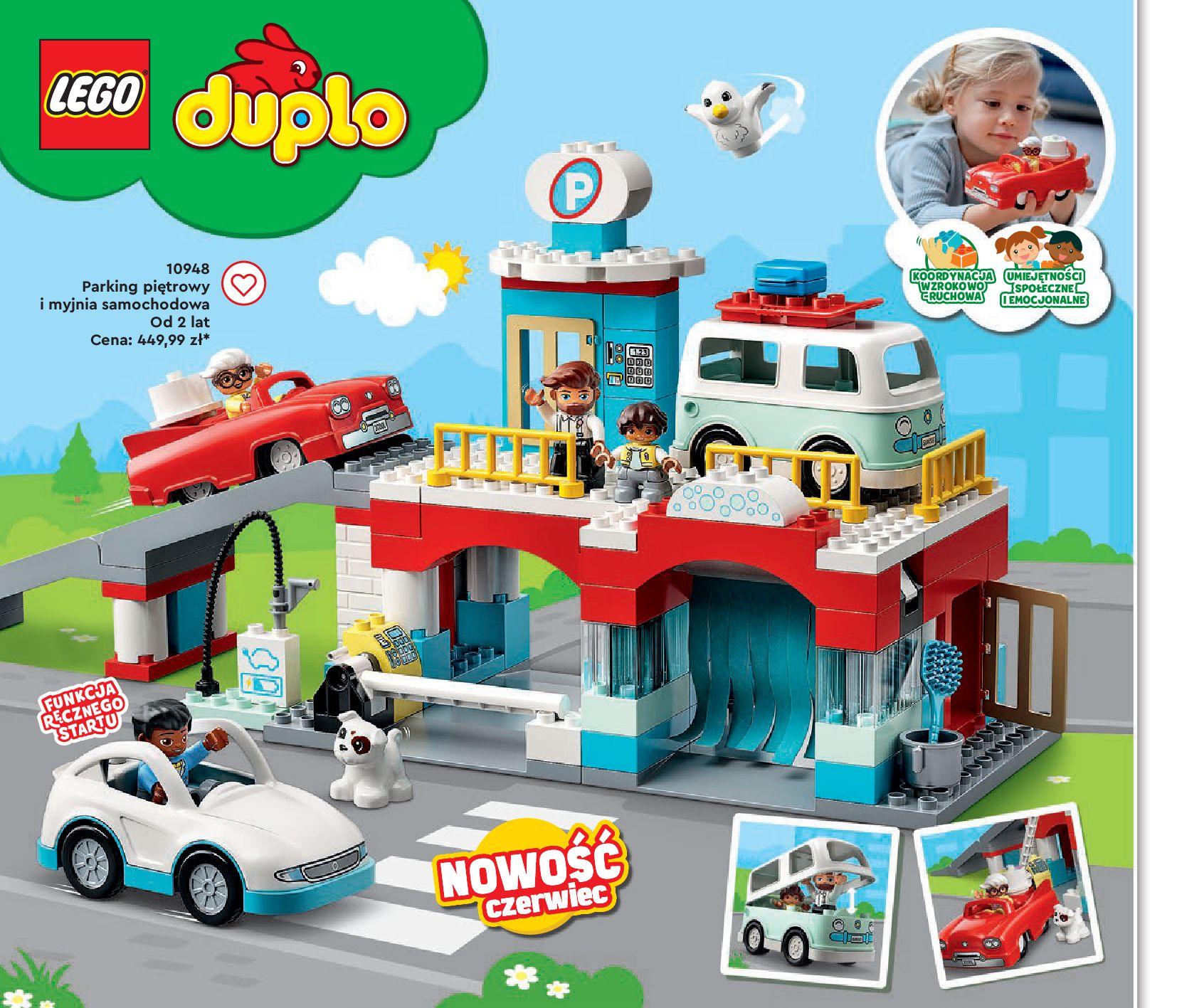 Gazetka LEGO: Gazetka LEGO - katalog 2021-06-30 page-12