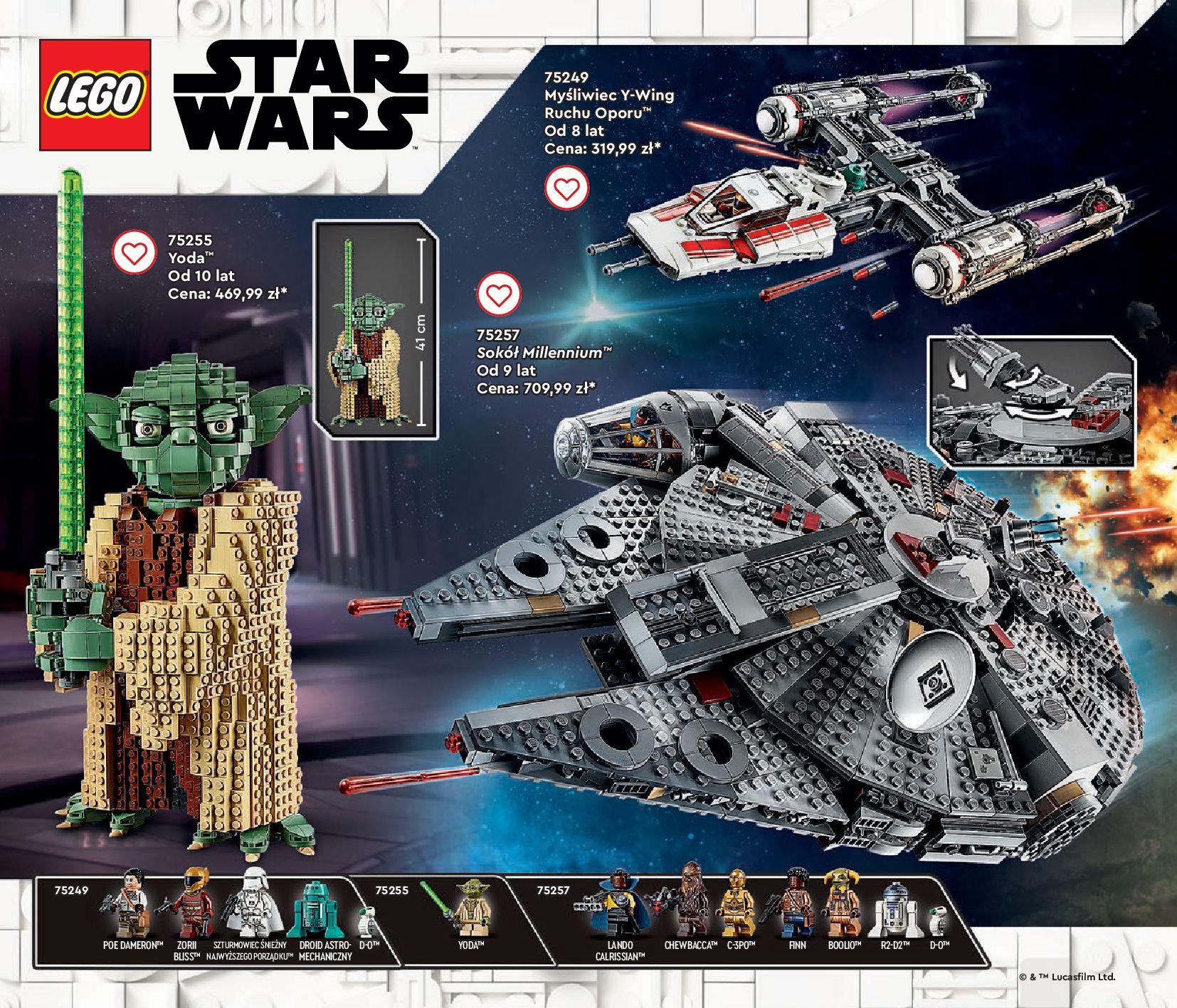 Gazetka LEGO: Gazetka LEGO - katalog 2021-06-30 page-120