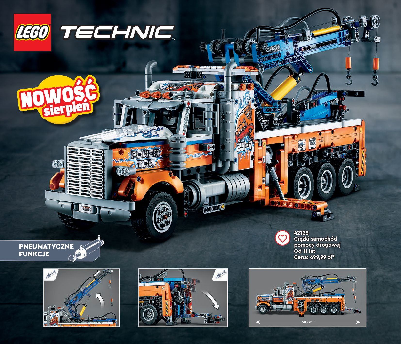 Gazetka LEGO: Gazetka LEGO - katalog 2021-06-30 page-126