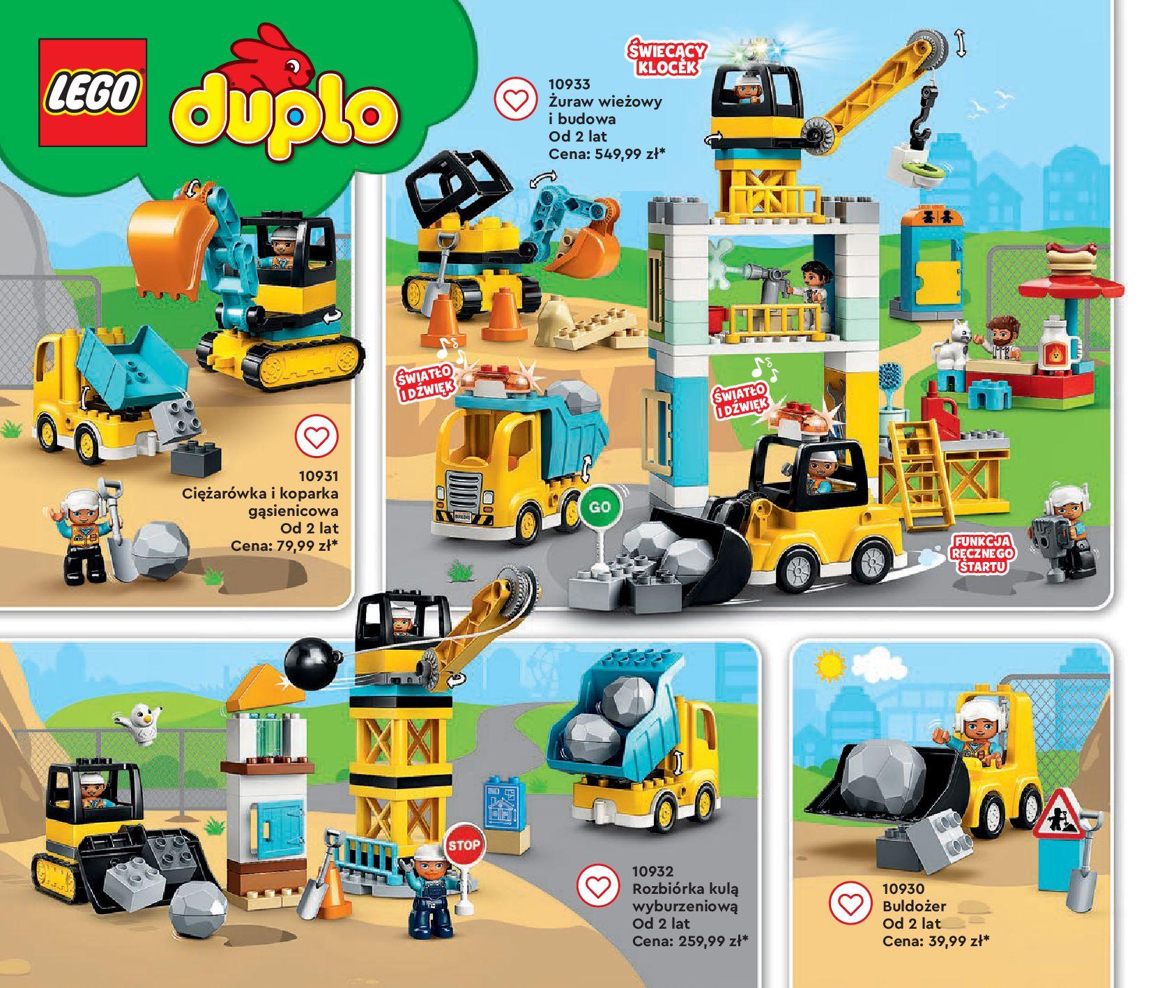 Gazetka LEGO: Gazetka LEGO - katalog 2021-06-30 page-14