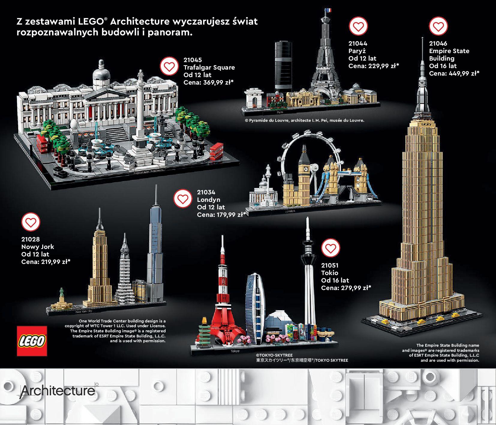 Gazetka LEGO: Gazetka LEGO - katalog 2021-06-30 page-138