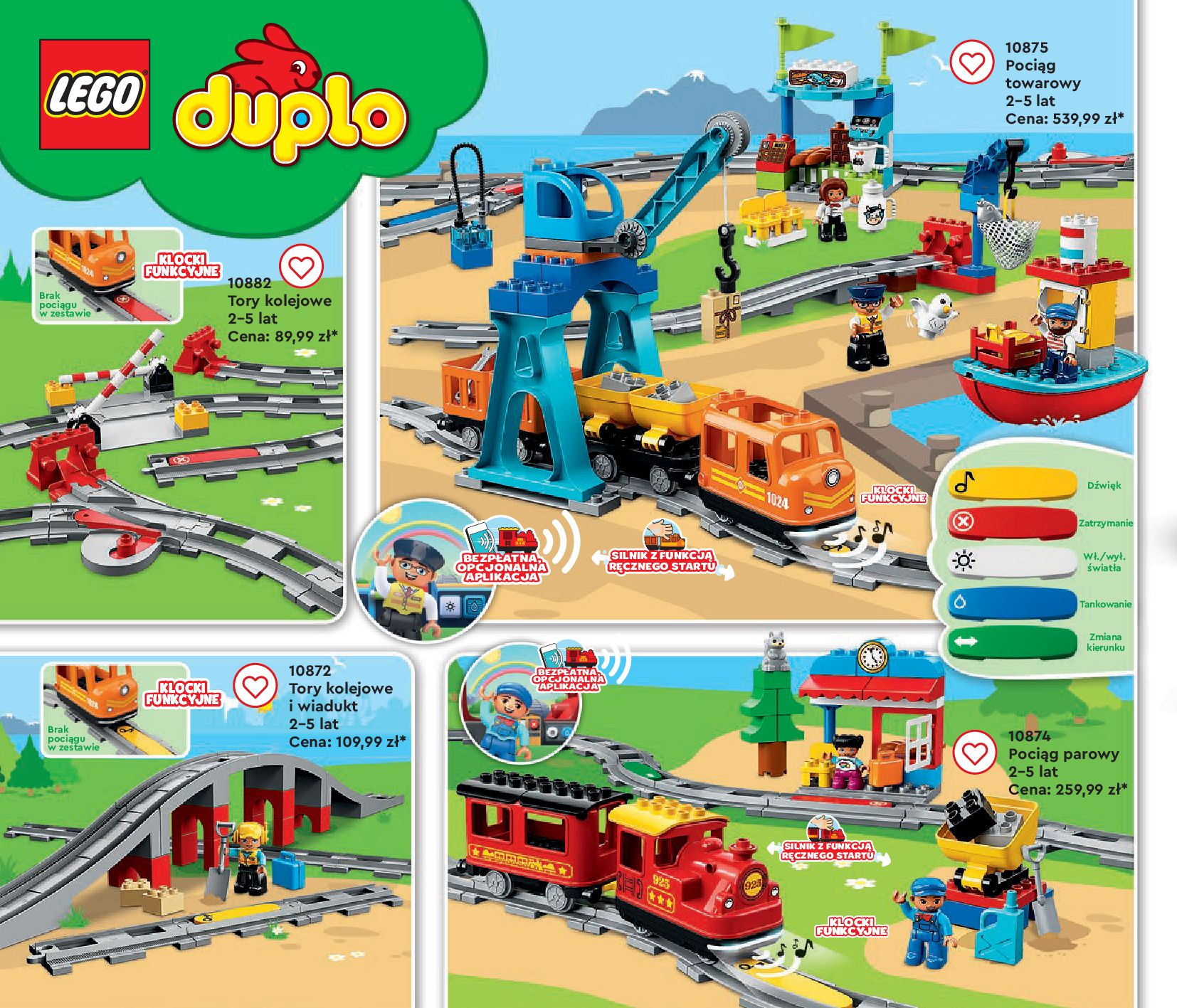 Gazetka LEGO: Gazetka LEGO - katalog 2021-06-30 page-16