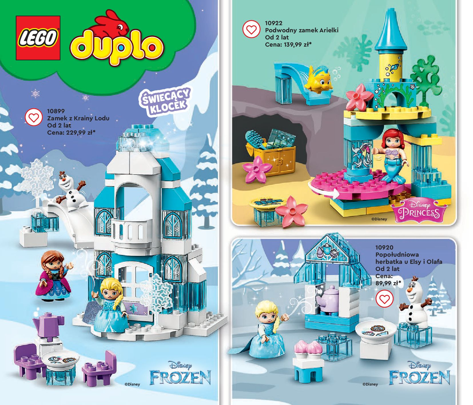 Gazetka LEGO: Gazetka LEGO - katalog 2021-06-30 page-18