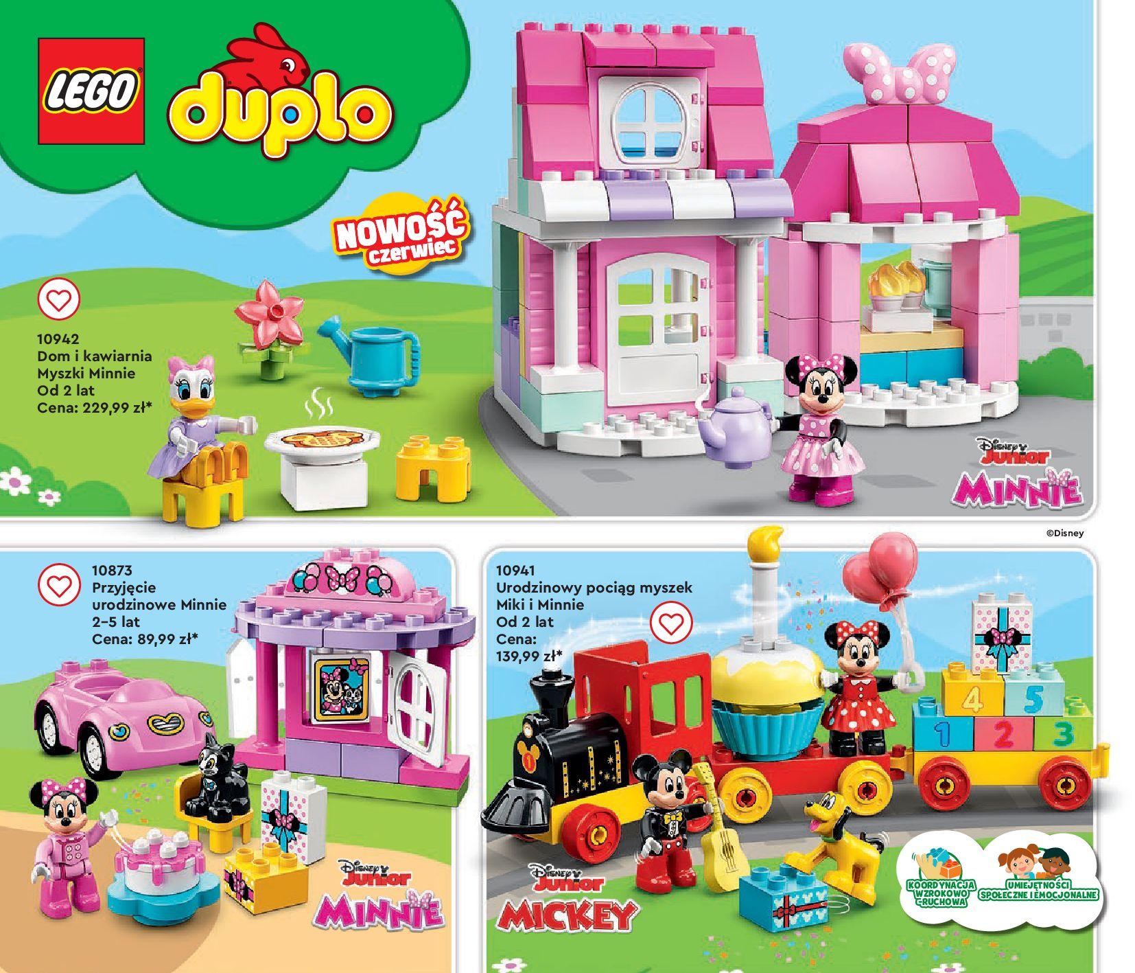 Gazetka LEGO: Gazetka LEGO - katalog 2021-06-30 page-20