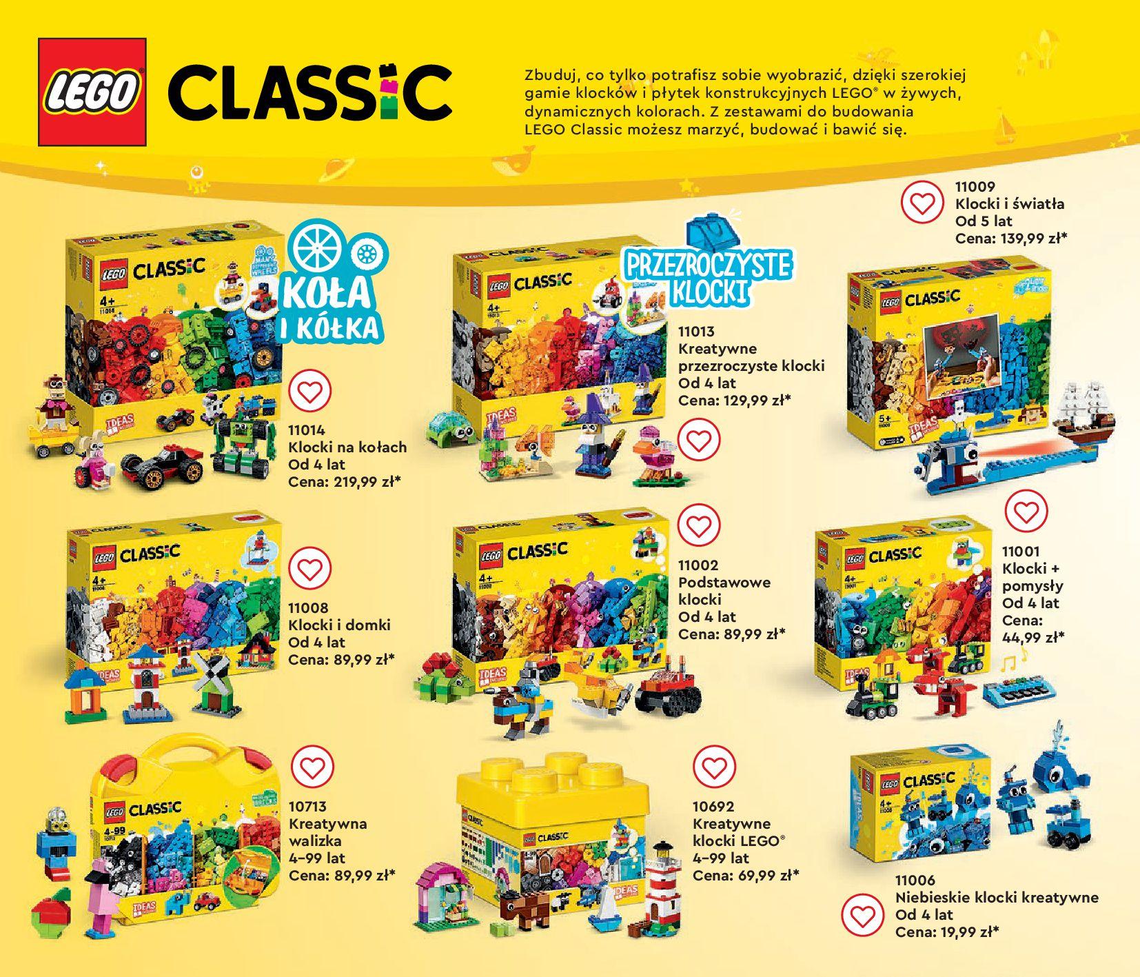 Gazetka LEGO: Gazetka LEGO - katalog 2021-06-30 page-24