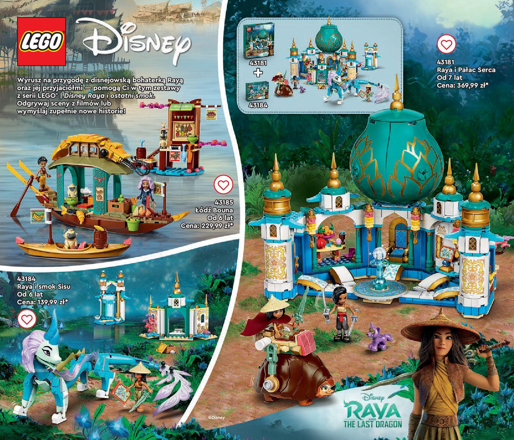 Gazetka LEGO: Gazetka LEGO - katalog 2021-06-30 page-30