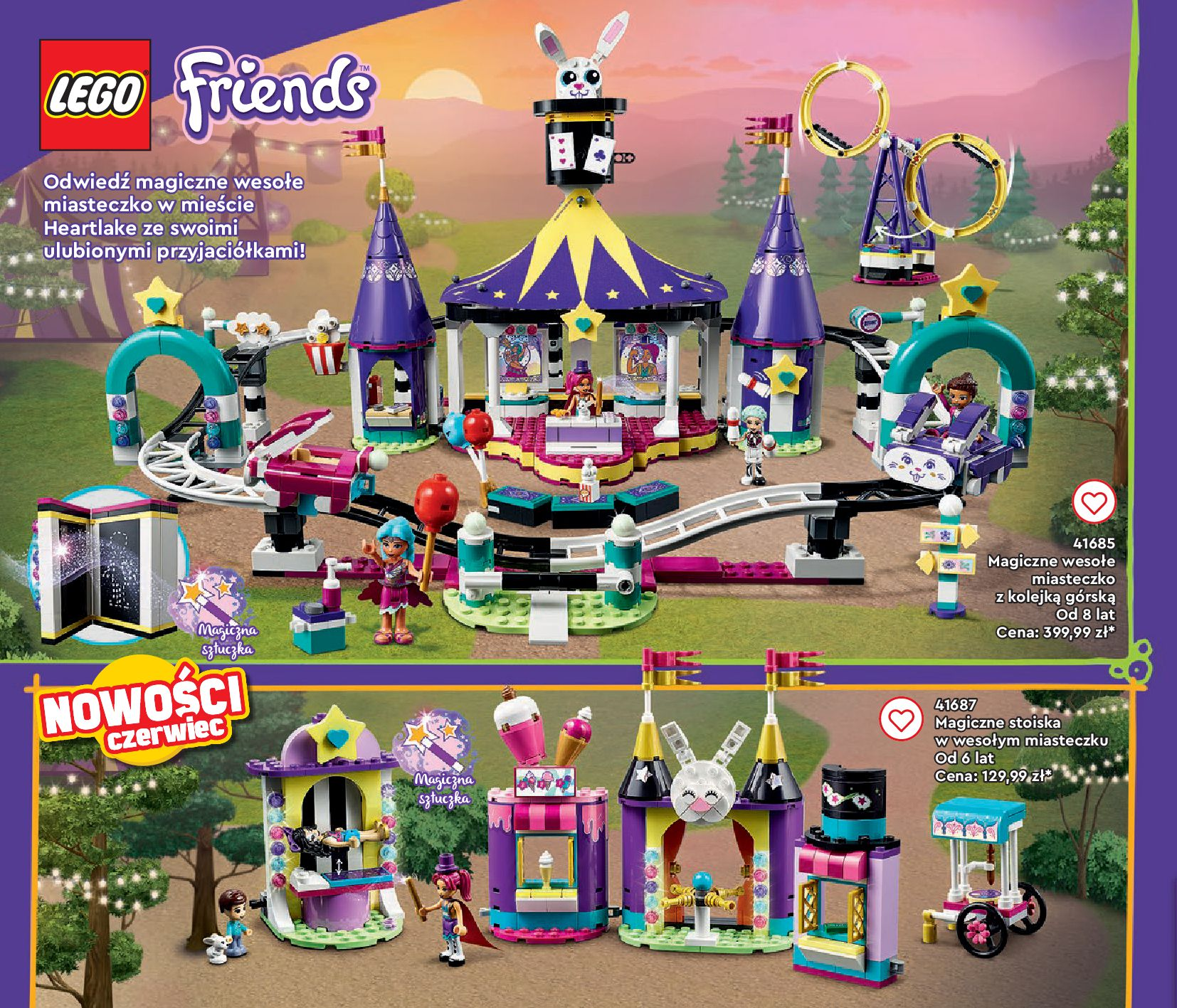 Gazetka LEGO: Gazetka LEGO - katalog 2021-06-30 page-34