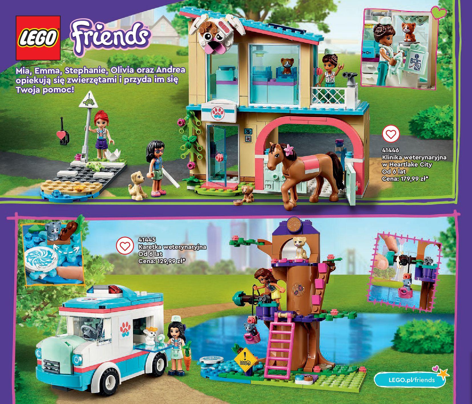 Gazetka LEGO: Gazetka LEGO - katalog 2021-06-30 page-38