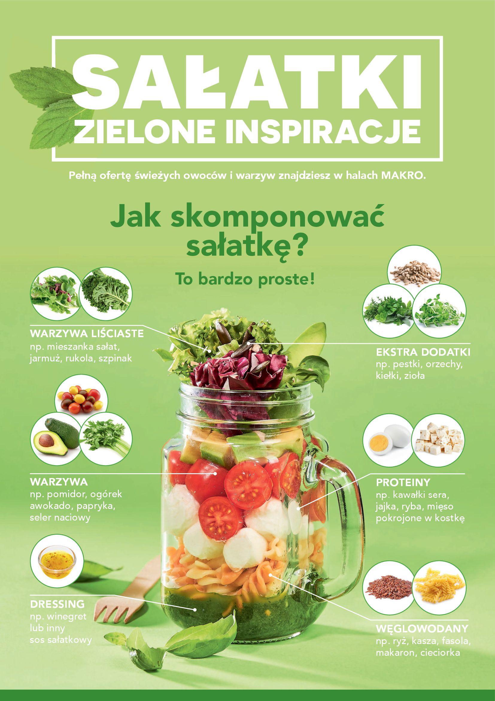 Gazetka Makro: Zielone inspiracje 2021-02-23 page-1