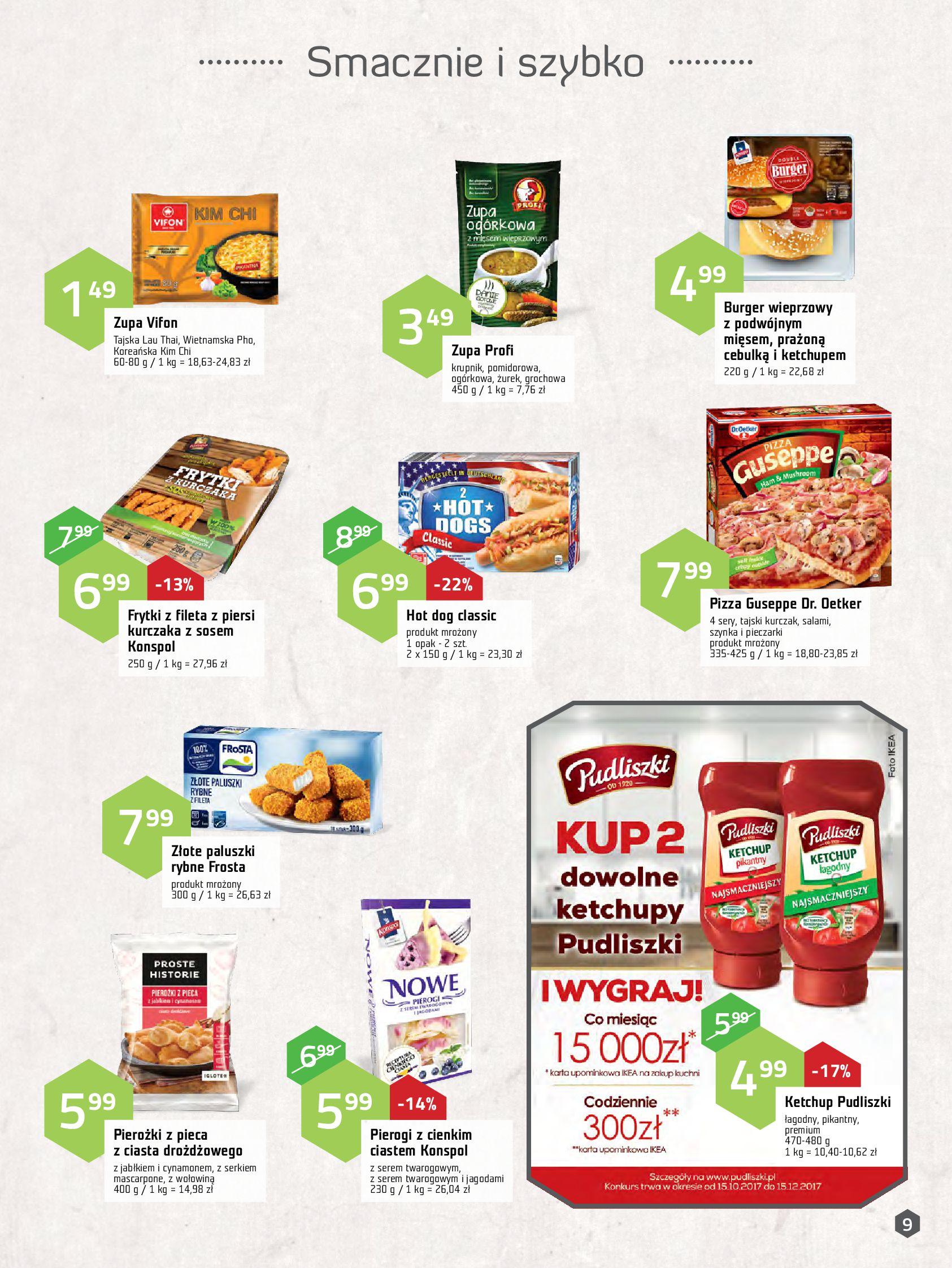 Gazetka Freshmarket - Oferta handlowa-29.10.2018-14.11.2018-page-
