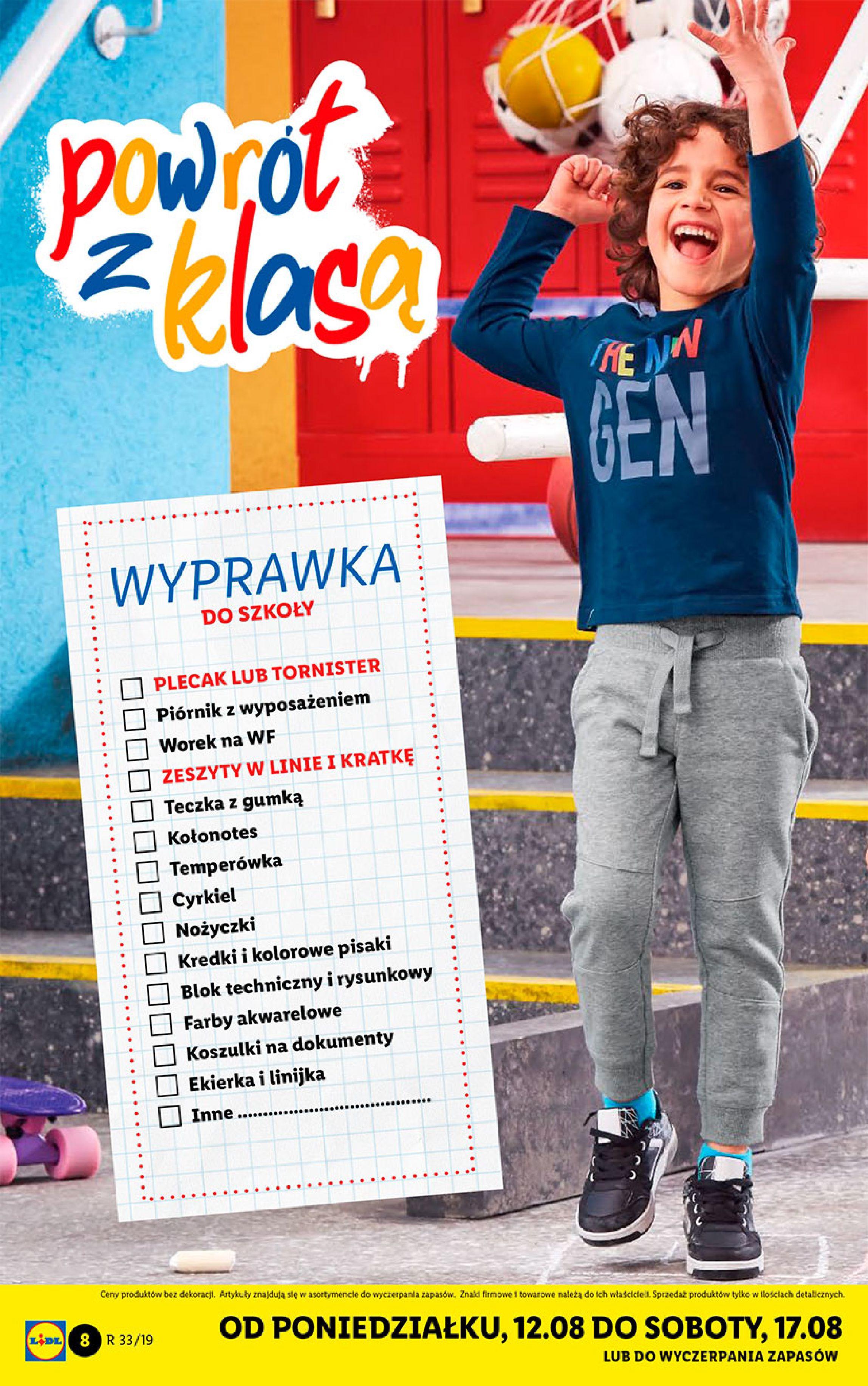 Gazetka Lidl - Katalog-11.08.2019-17.08.2019-page-8
