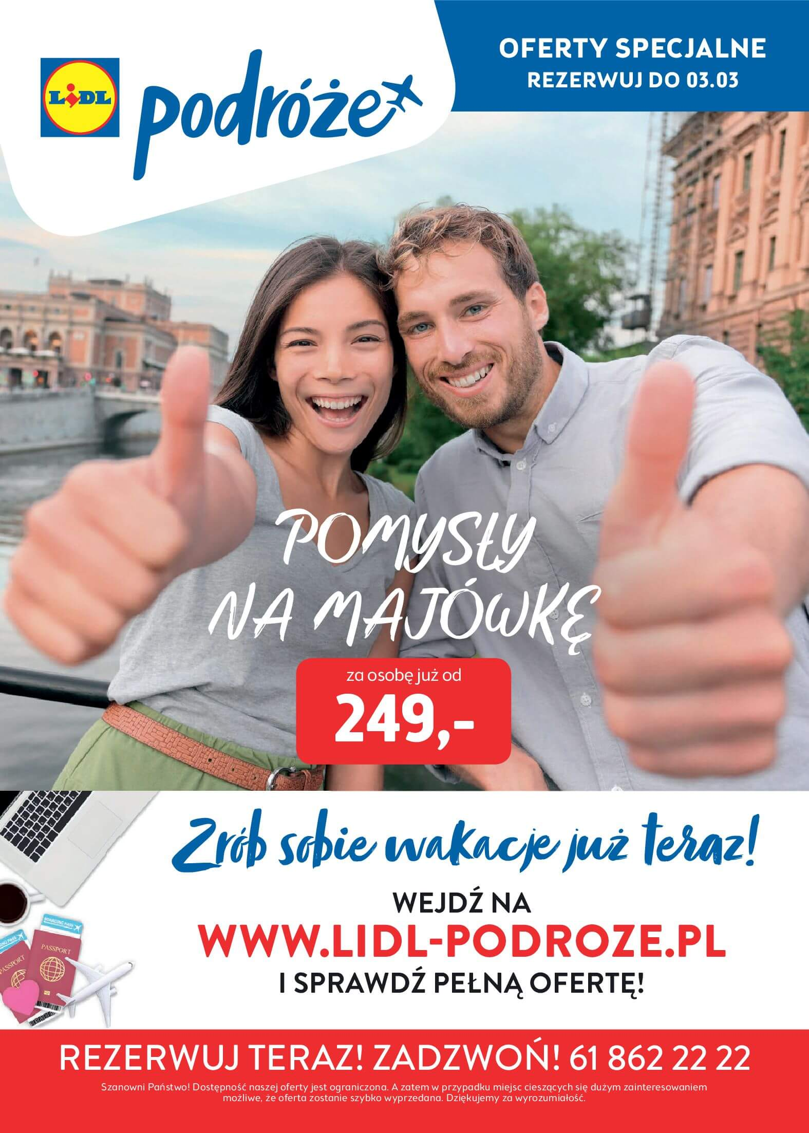 Gazetka Lidl - Lidl Podróże-03.02.2019-03.03.2019-page-