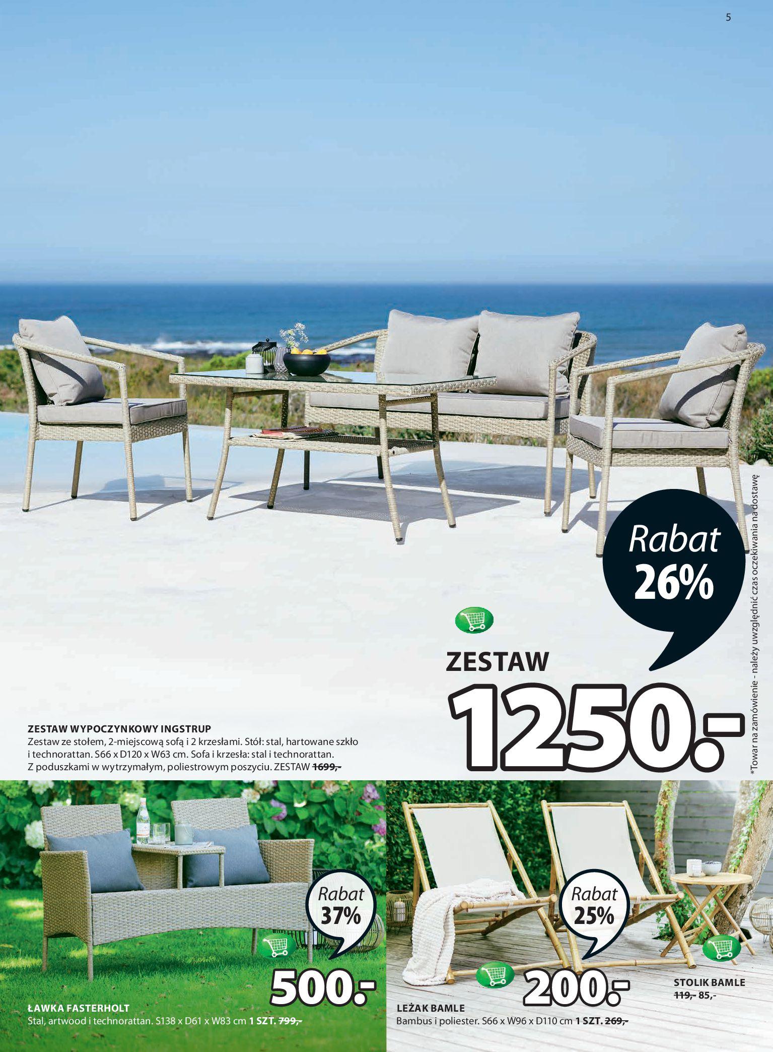 Gazetka Jysk - Oferta handlowa-15.05.2019-29.05.2019-page-