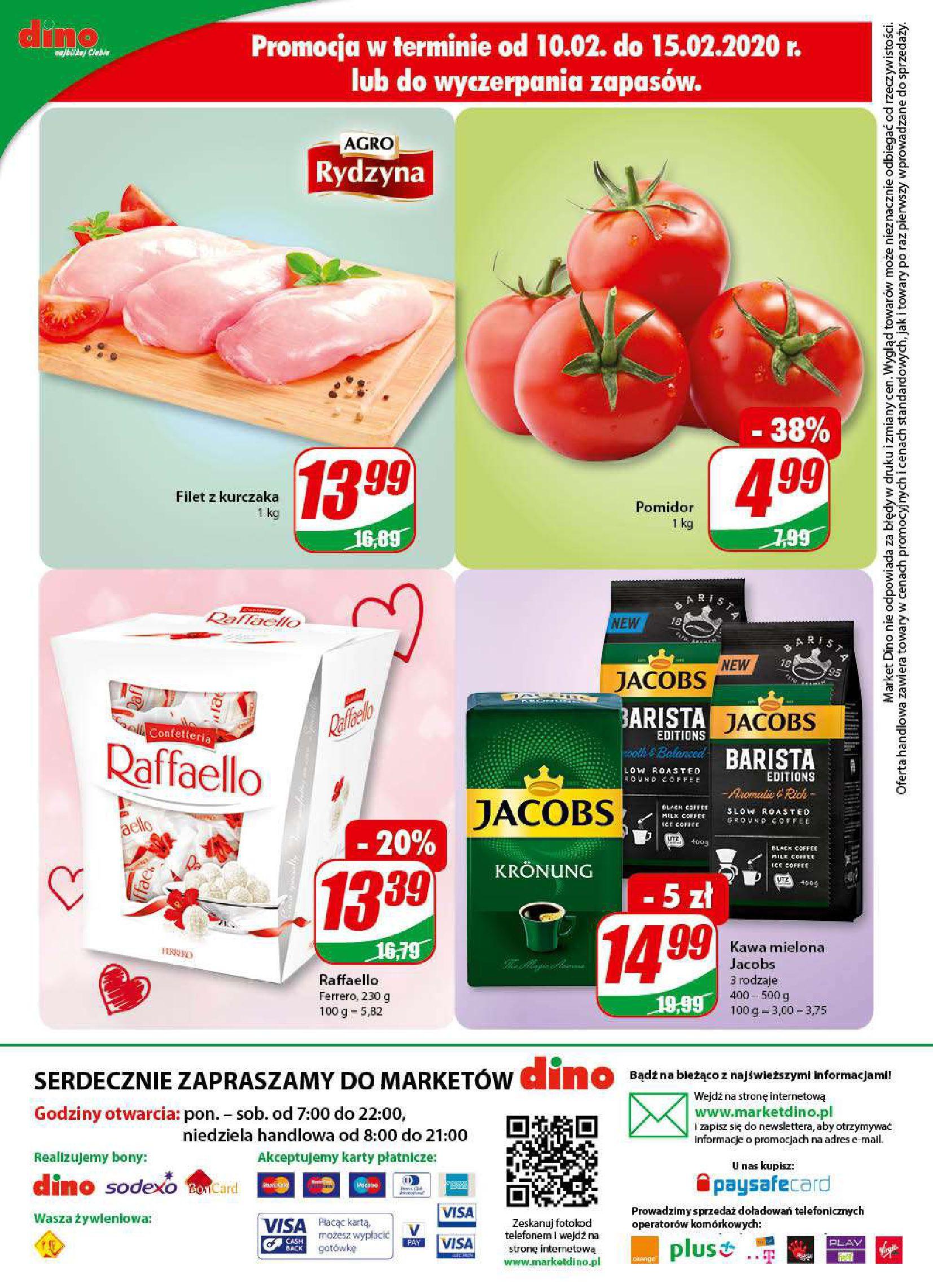 Gazetka Dino - W tym tygodniu-11.02.2020-18.02.2020-page-20