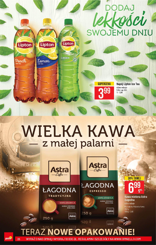 Gazetka Polomarket - Oferta promocyjna-08.10.2019-15.10.2019-page-26