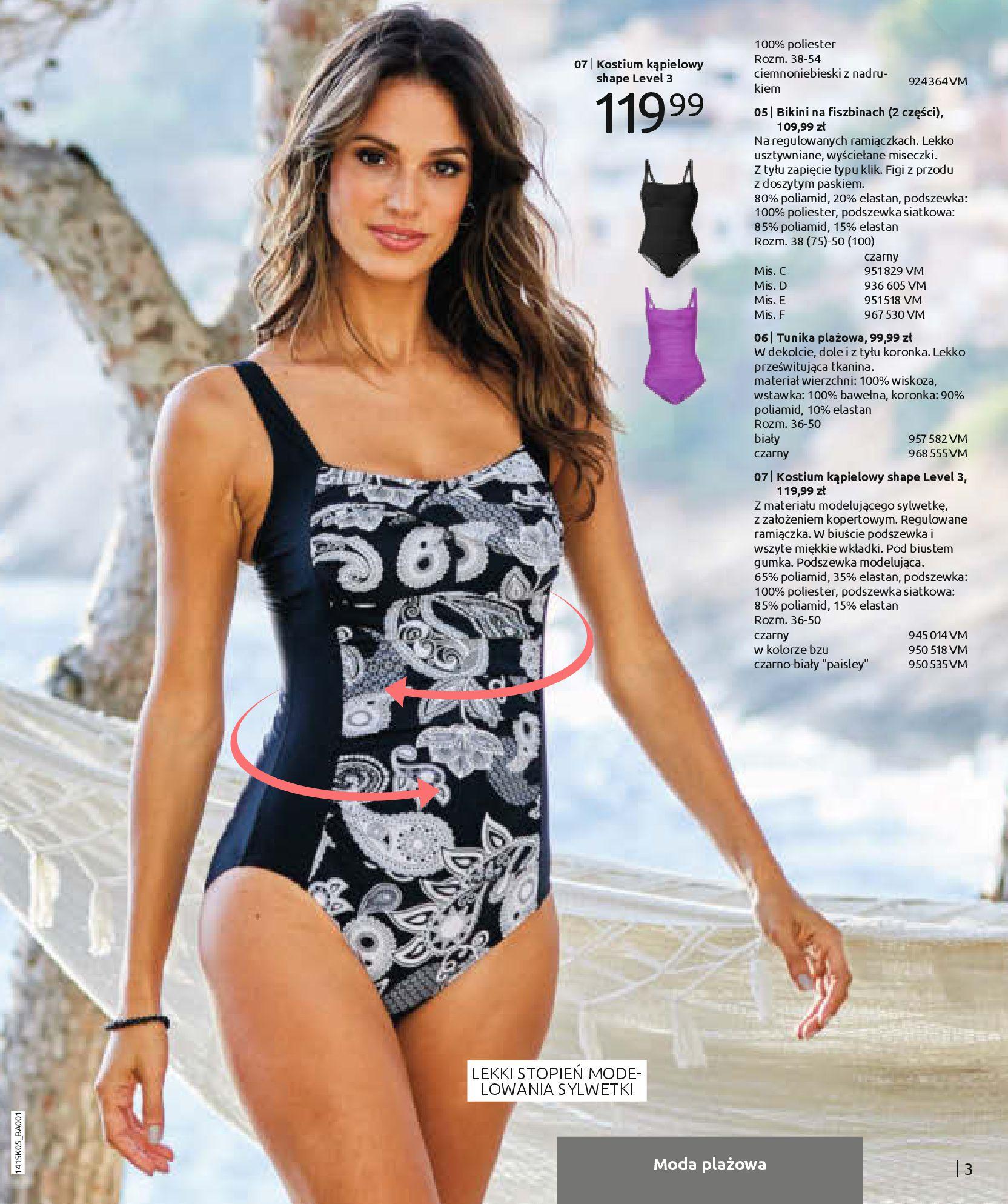 Gazetka Bonprix - Zachwycający look-25.08.2020-18.11.2020-page-5