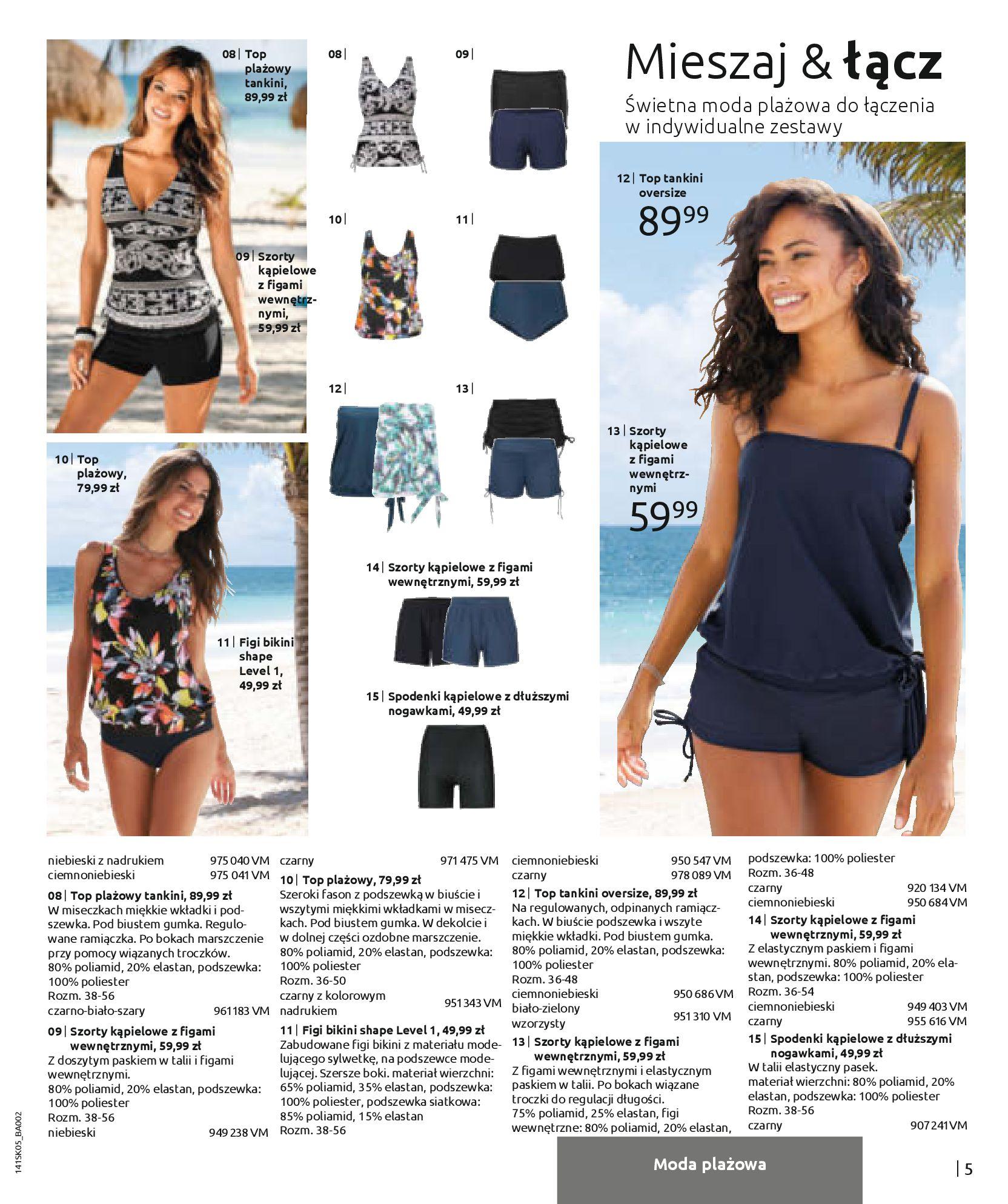 Gazetka Bonprix - Zachwycający look-25.08.2020-18.11.2020-page-7