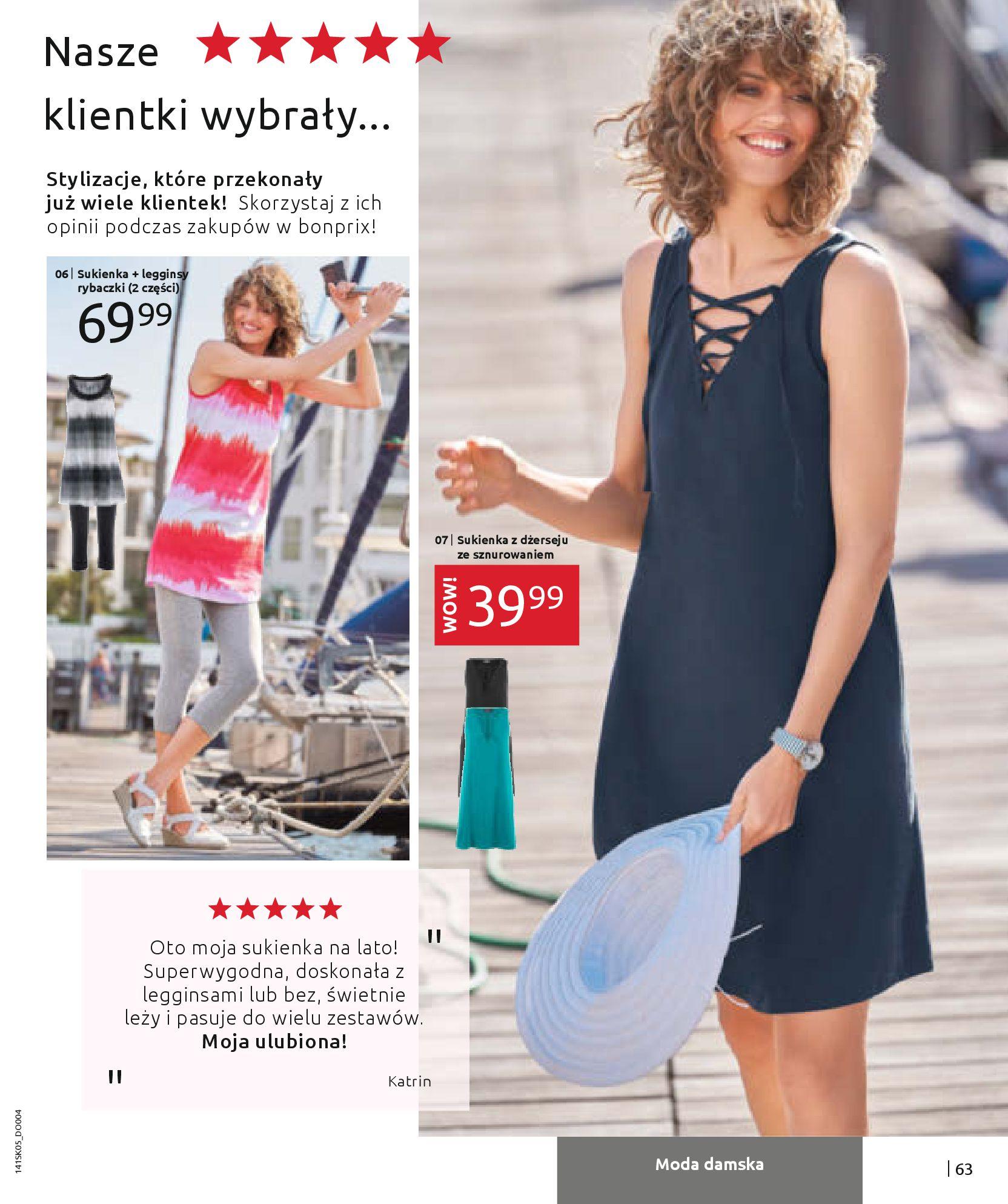Gazetka Bonprix - Zachwycający look-25.08.2020-18.11.2020-page-65